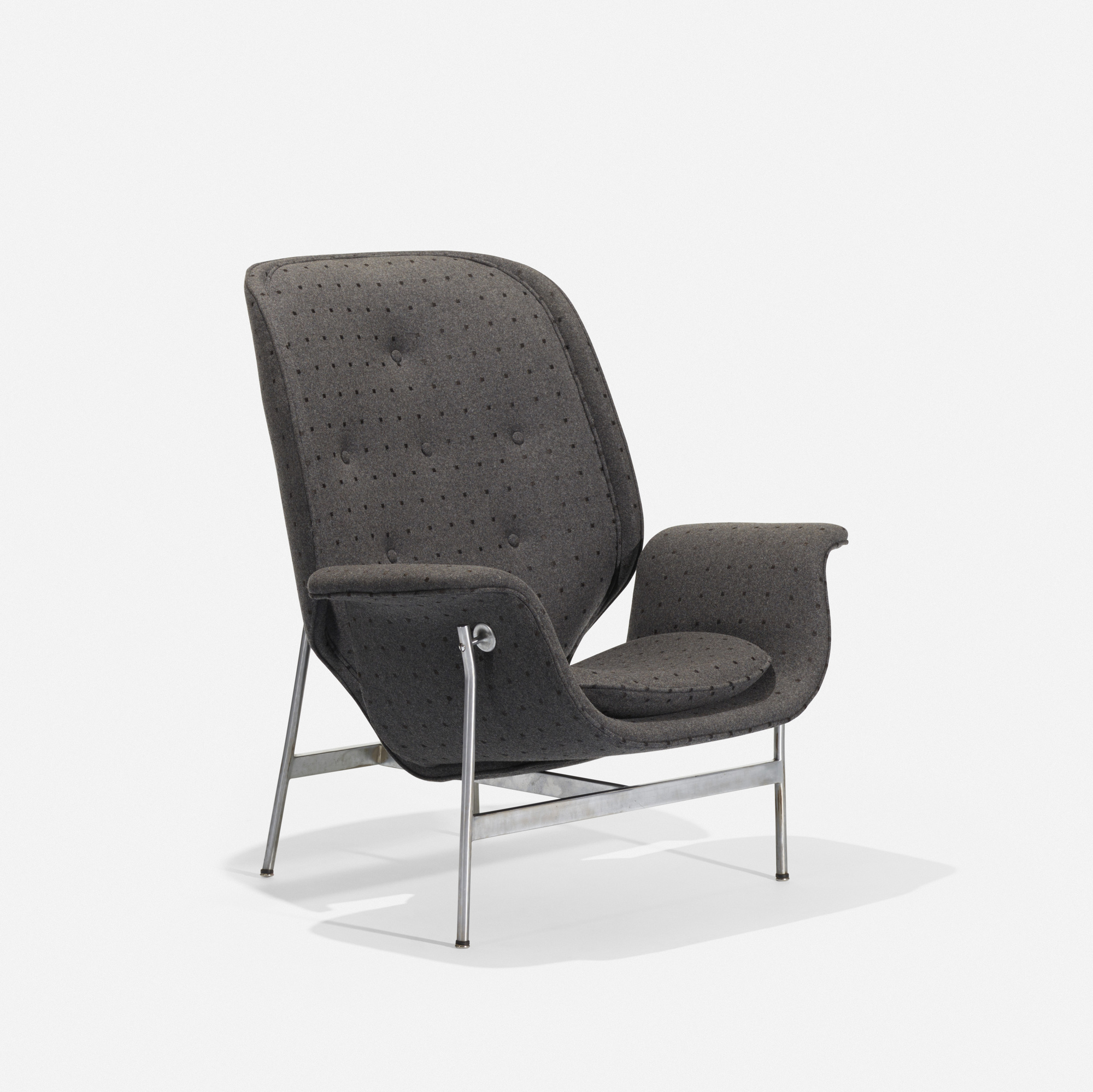 100: George Nelson & Associates / Kangaroo chair (1 of 4)