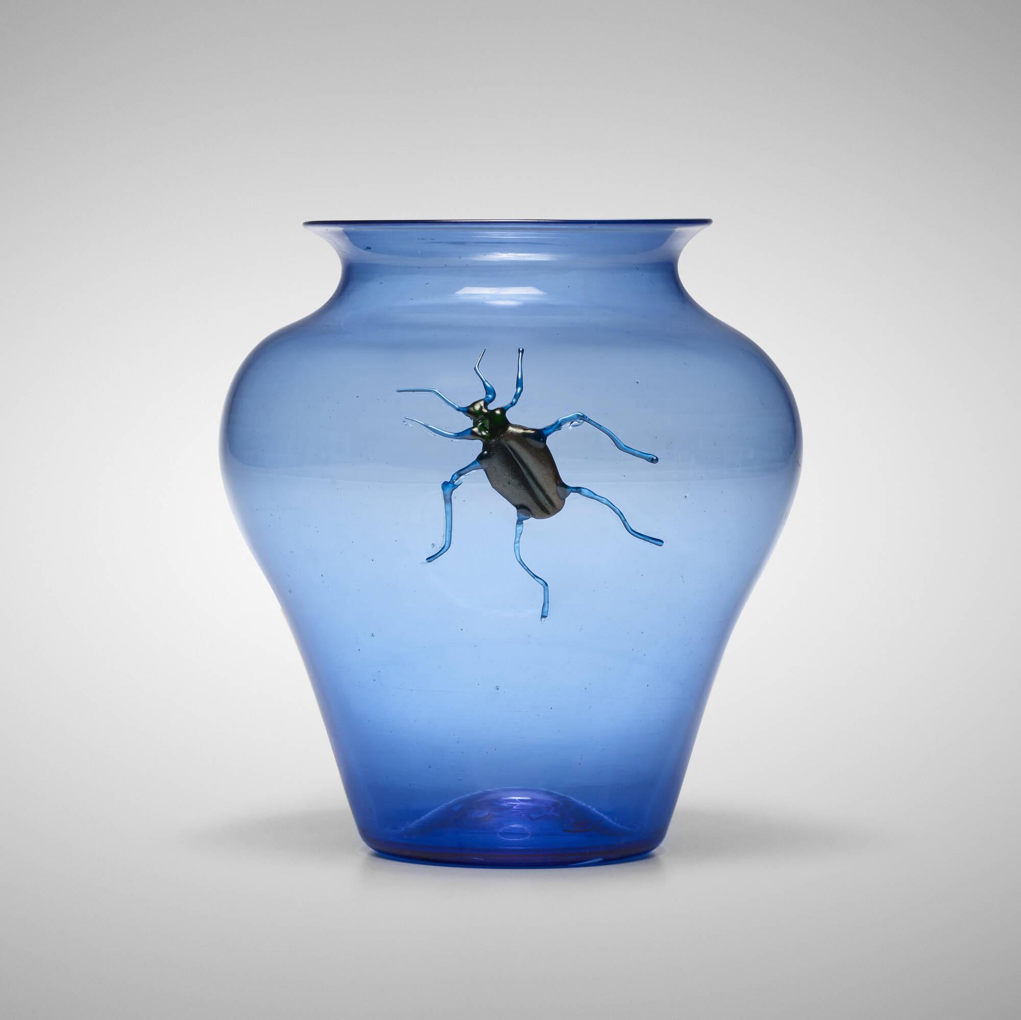 100: Artistica Barovier, attribution / vase (1 of 2)