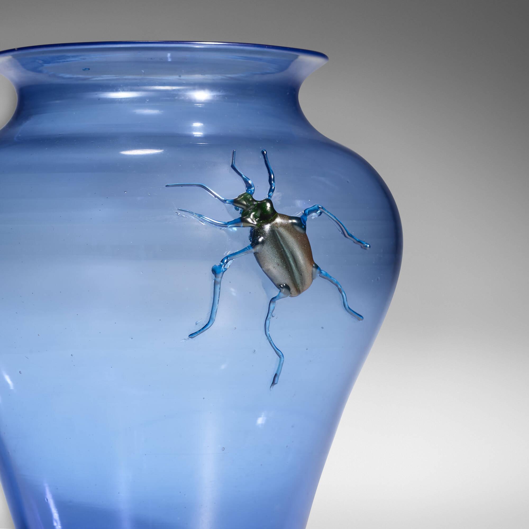 100: Artistica Barovier, attribution / vase (2 of 2)