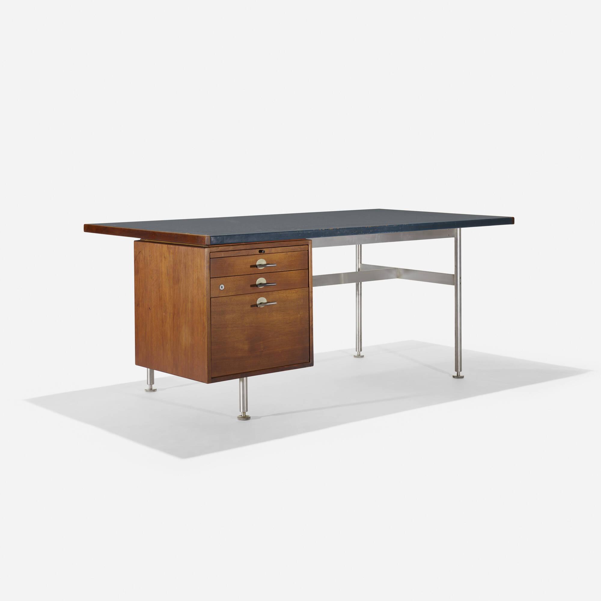 101: Jens Risom / desk (1 of 5)