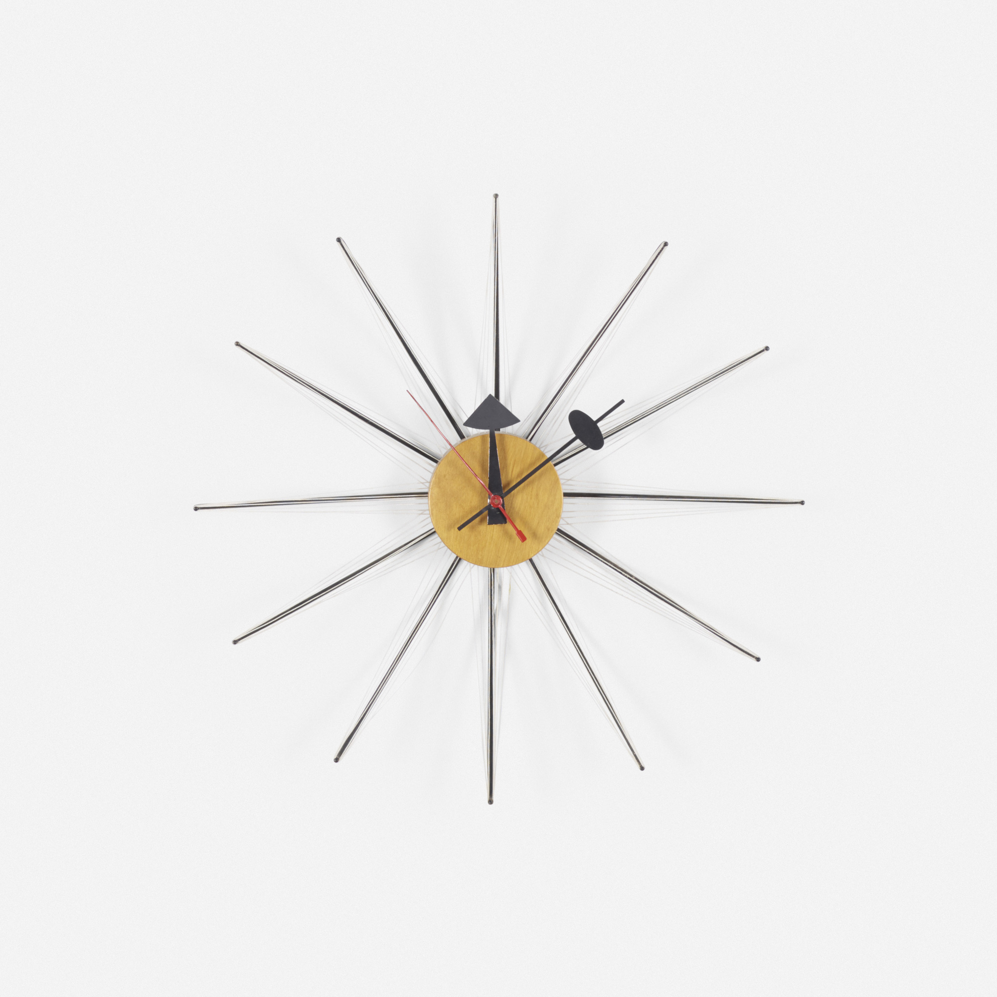 101 george nelson associates string wall clock model 2214b 101 george nelson associates string wall clock model 2214b 1 of ccuart Choice Image