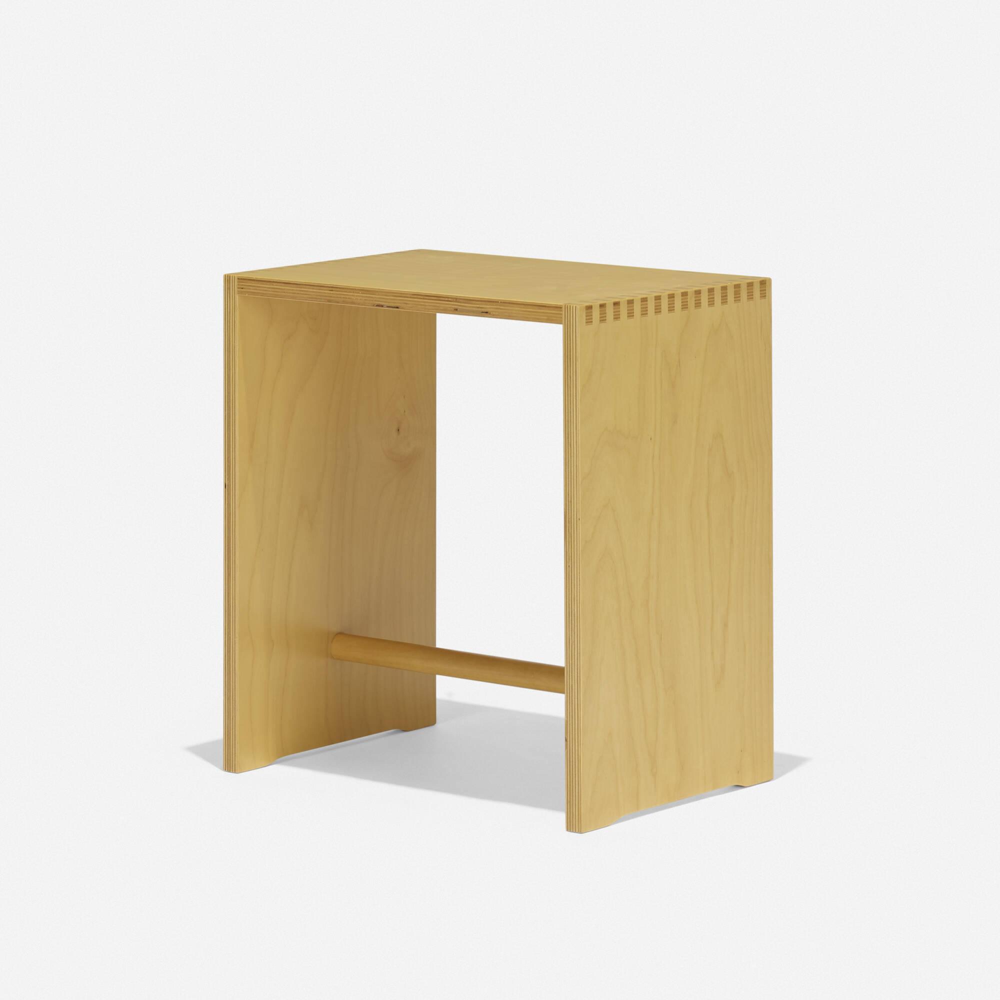 101: Max Bill / Sgabillo stool (1 of 3)