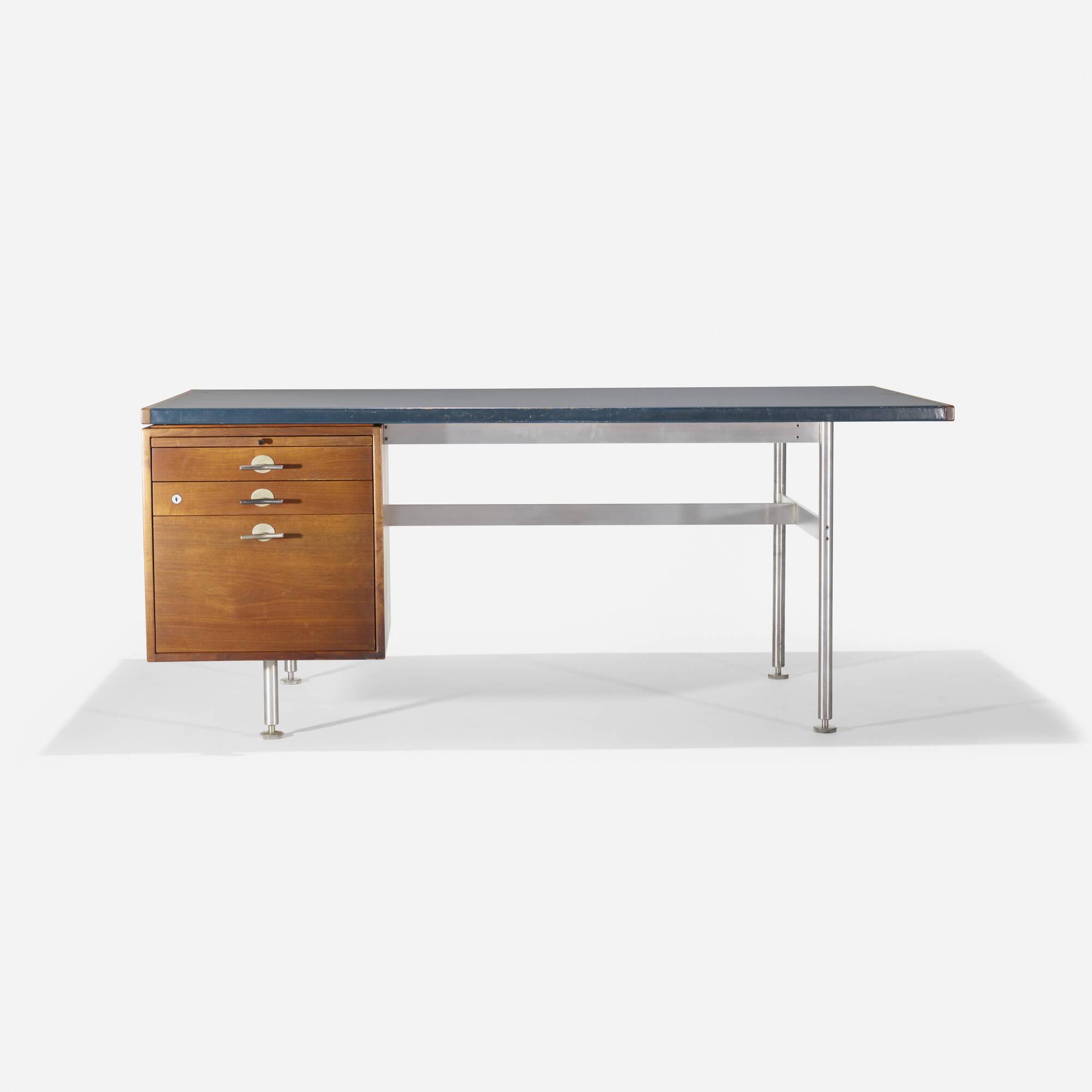101: Jens Risom / desk (2 of 5)