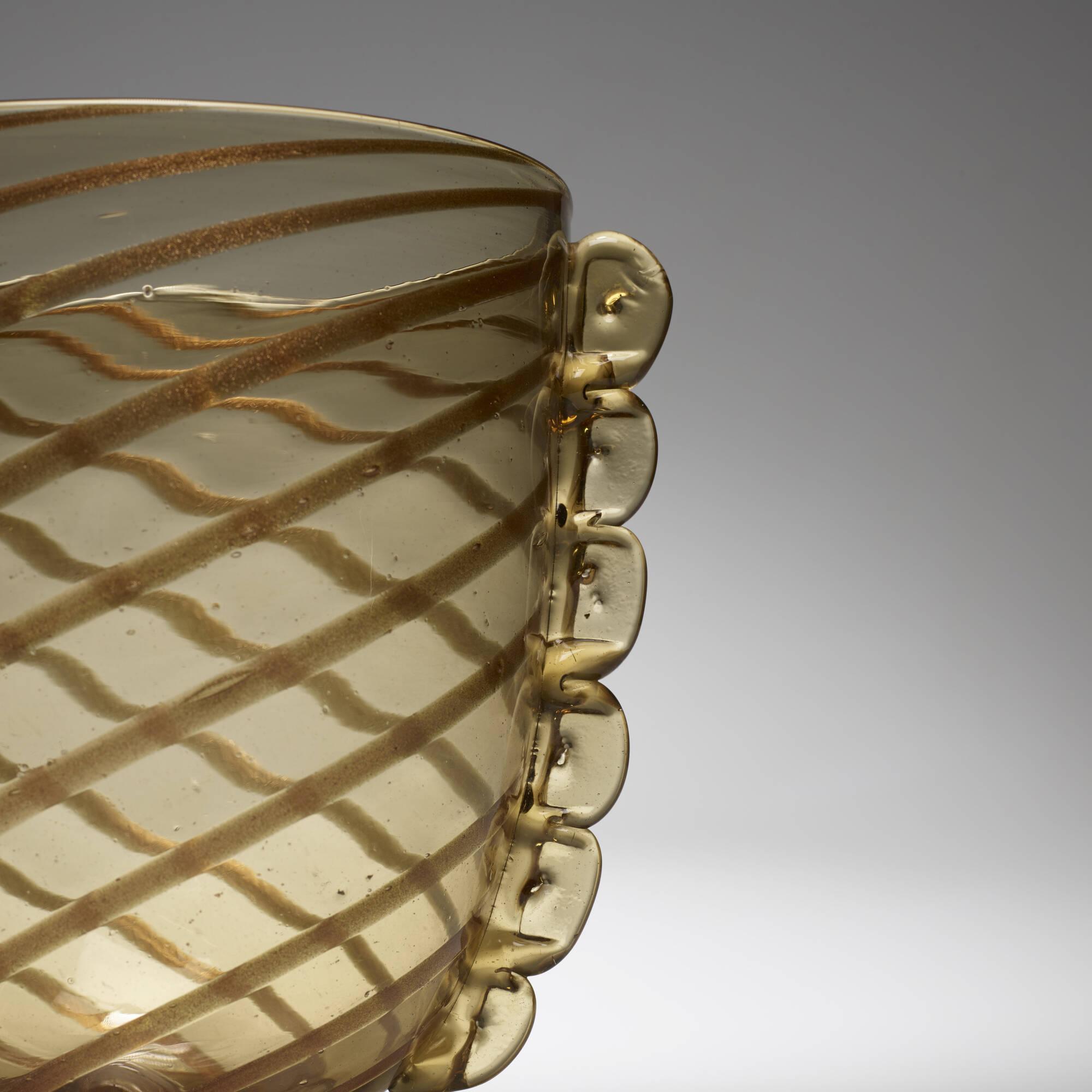 101: Ercole Barovier / Spirale vase (2 of 2)