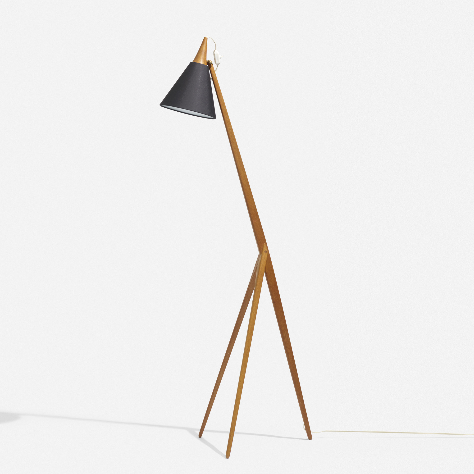 Scandinavian Design 18 May 2017 Östen Kristiansson Floor Lamp