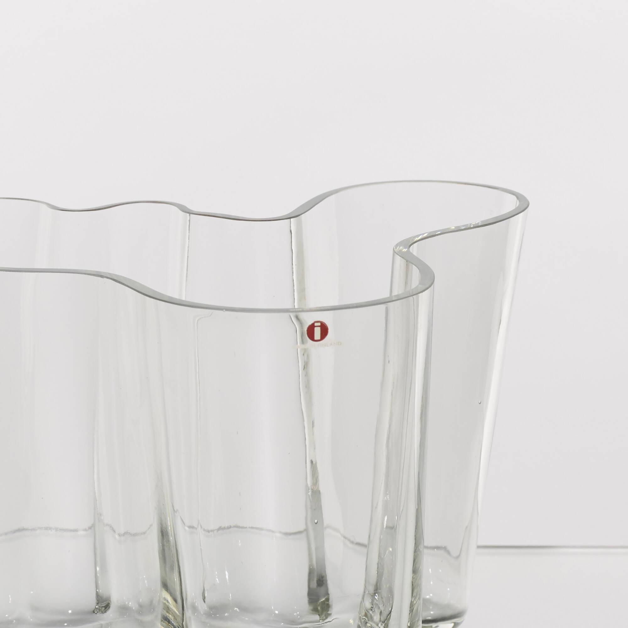 aalto vase moma collection alvar works