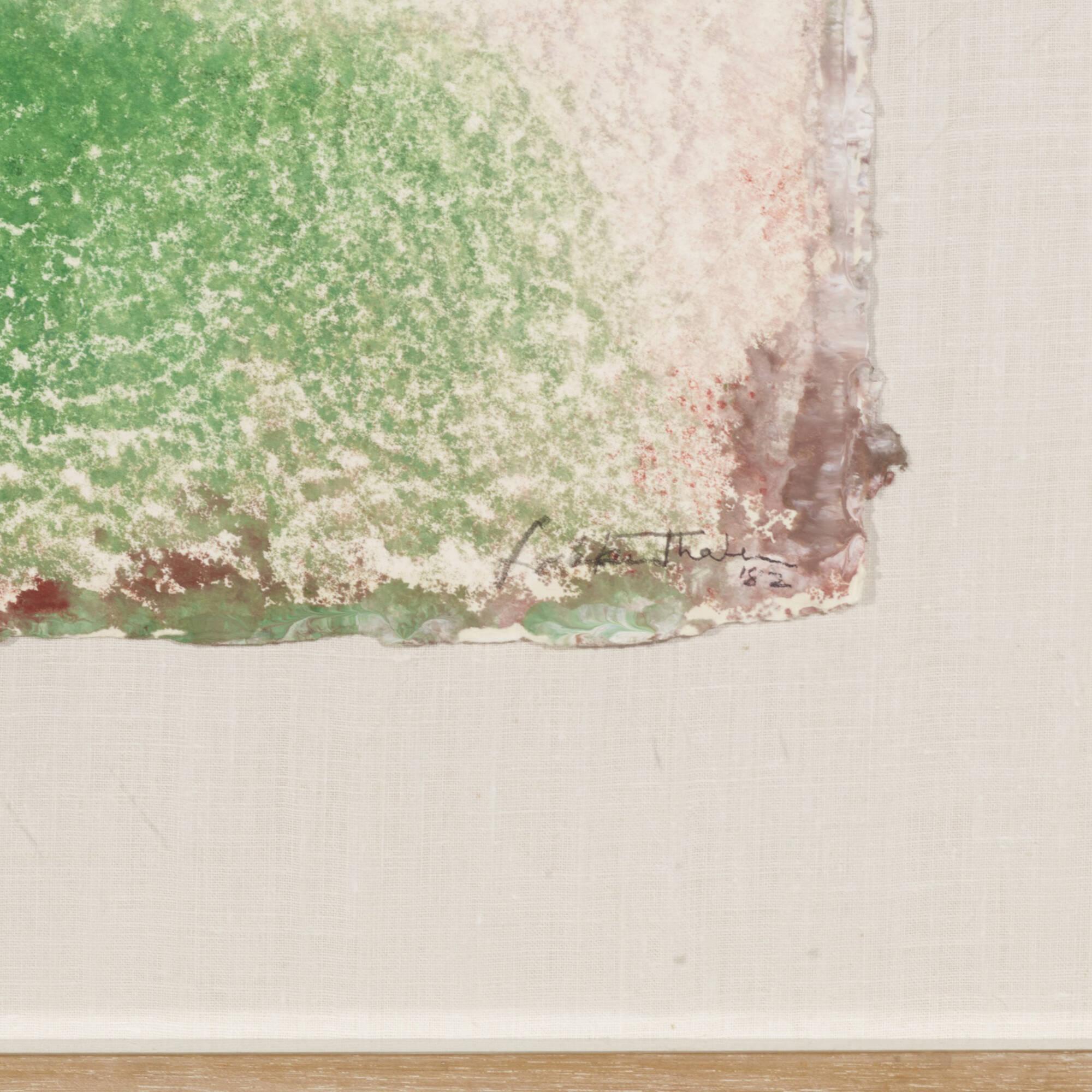 102: Helen Frankenthaler / Bay Area Tuesday III (2 of 2)