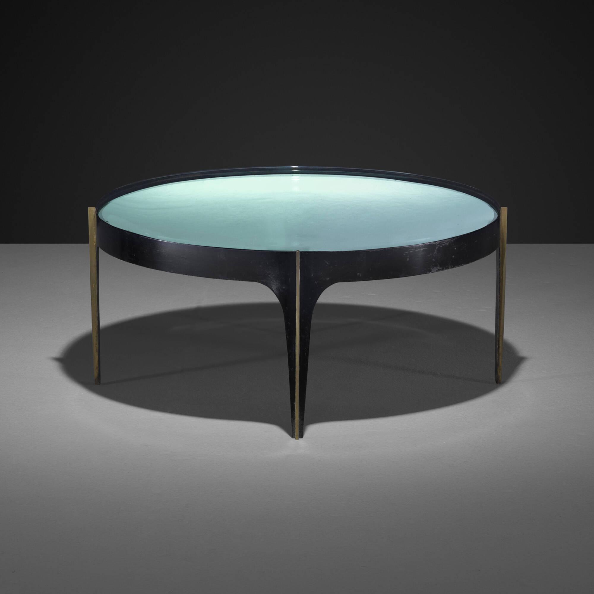 104 Fontana Arte Coffee Table