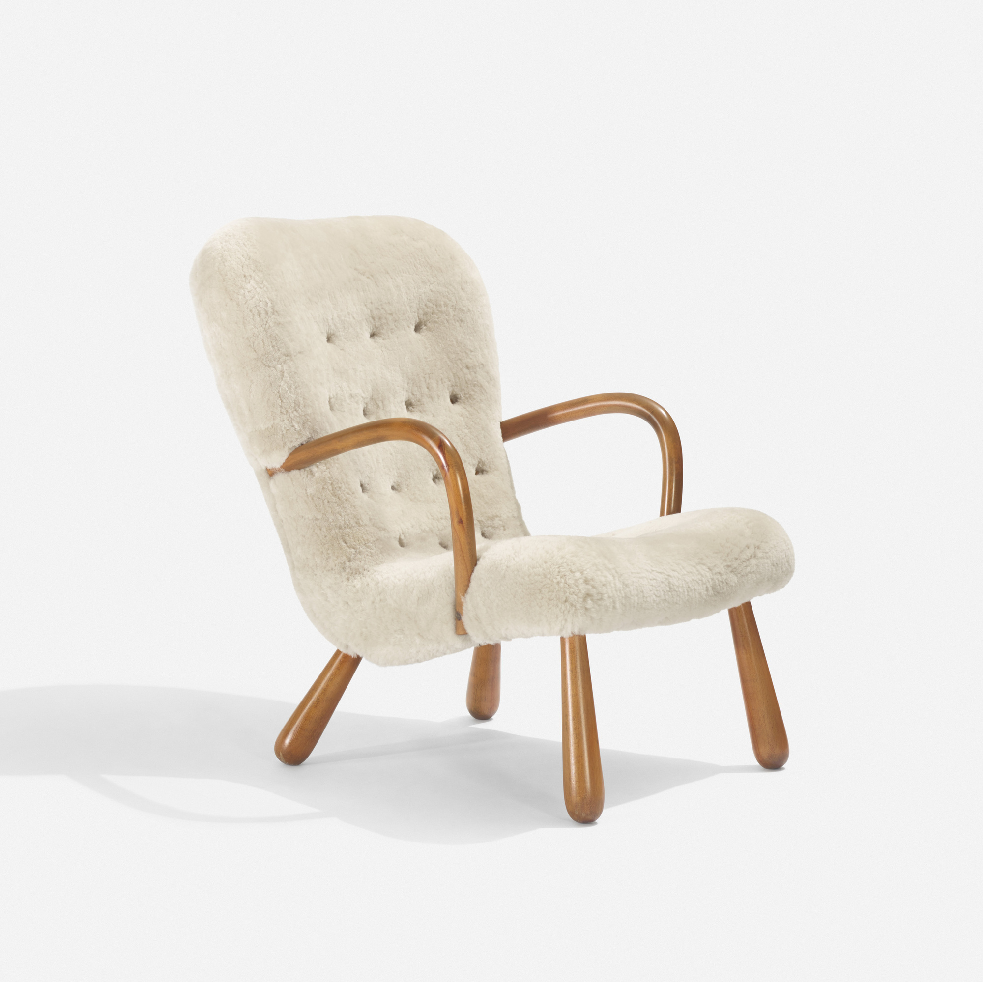104: Philip Arctander / lounge chair (1 of 2)