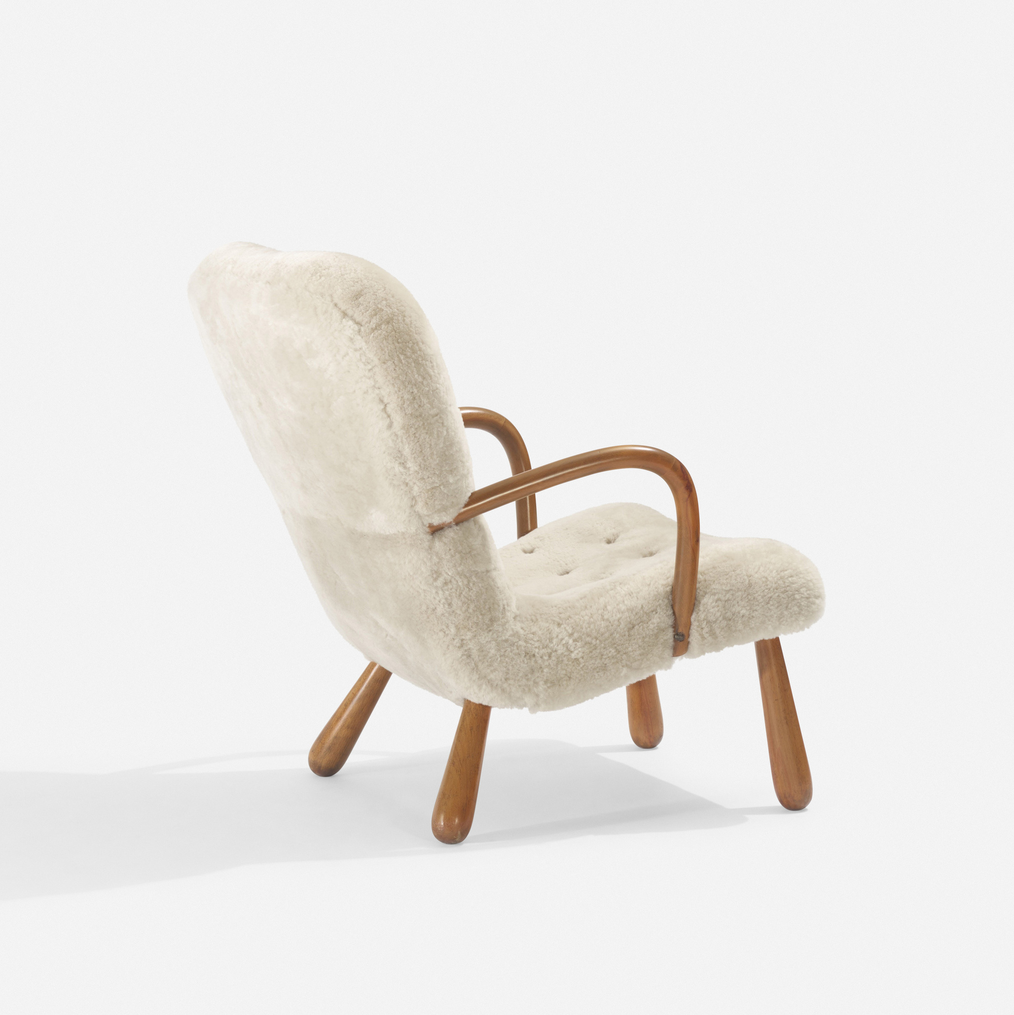 104: Philip Arctander / lounge chair (2 of 2)