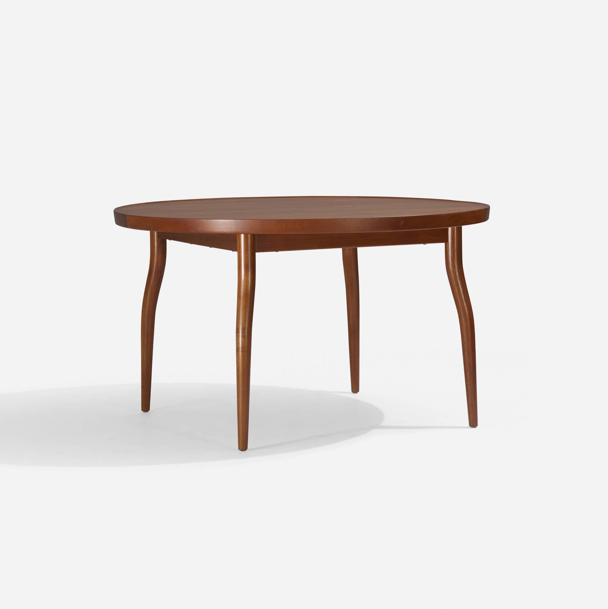 105: Finn Juhl / dining table (1 of 3)