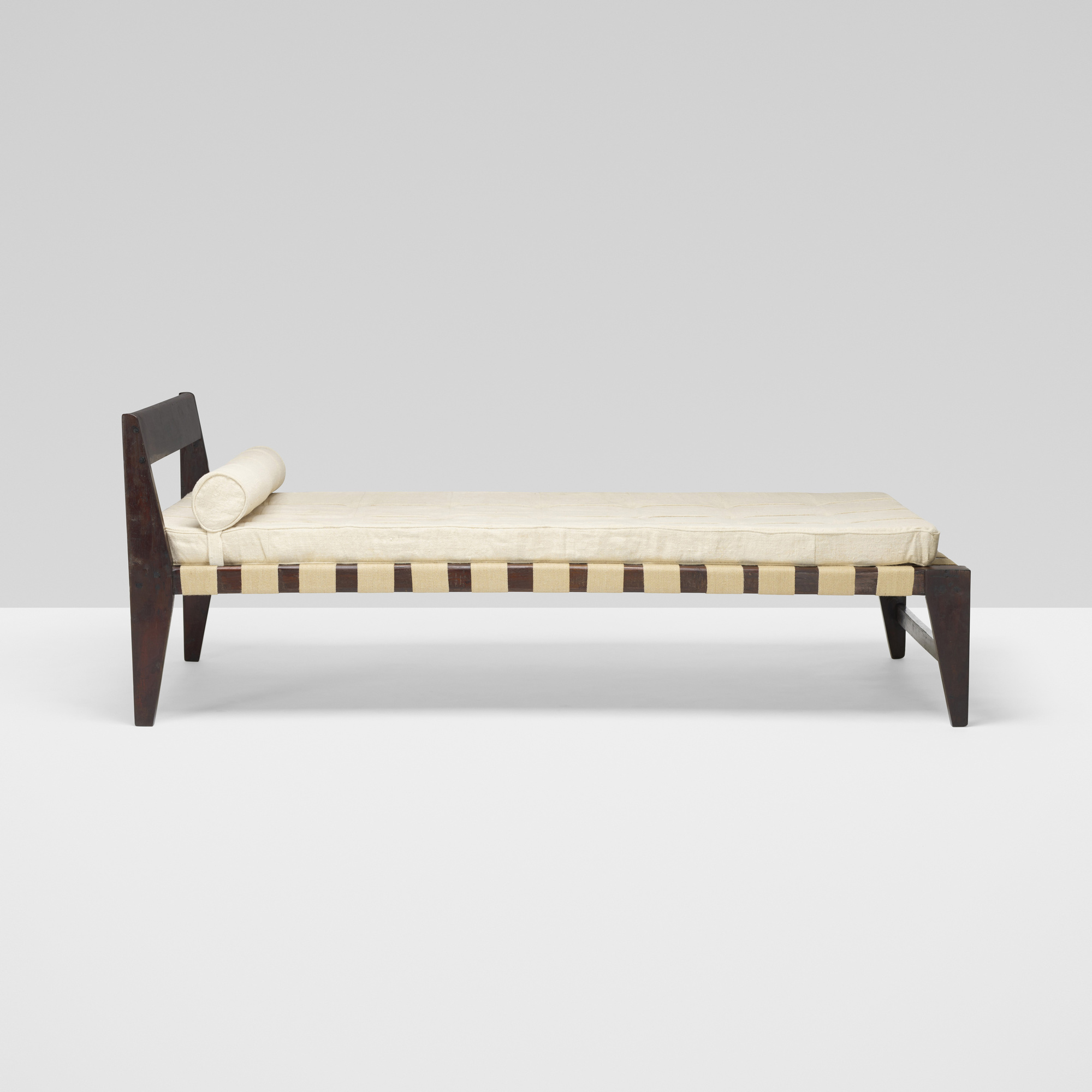 105: Pierre Jeanneret / daybed from Chandigarh (2 of 3)