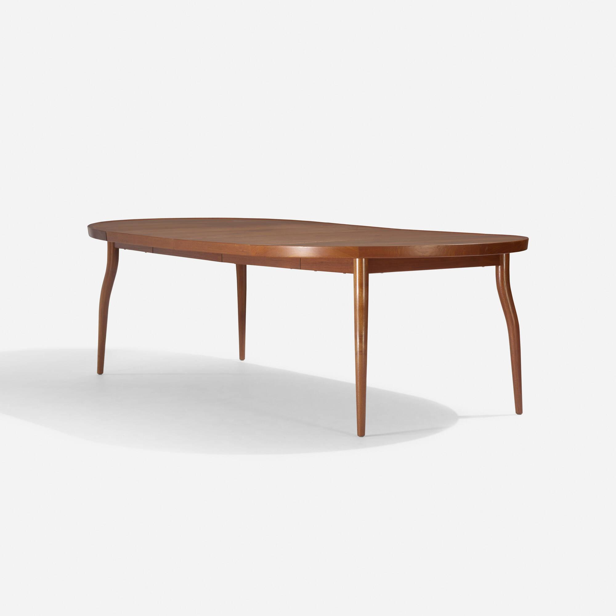 105: Finn Juhl / dining table (2 of 3)