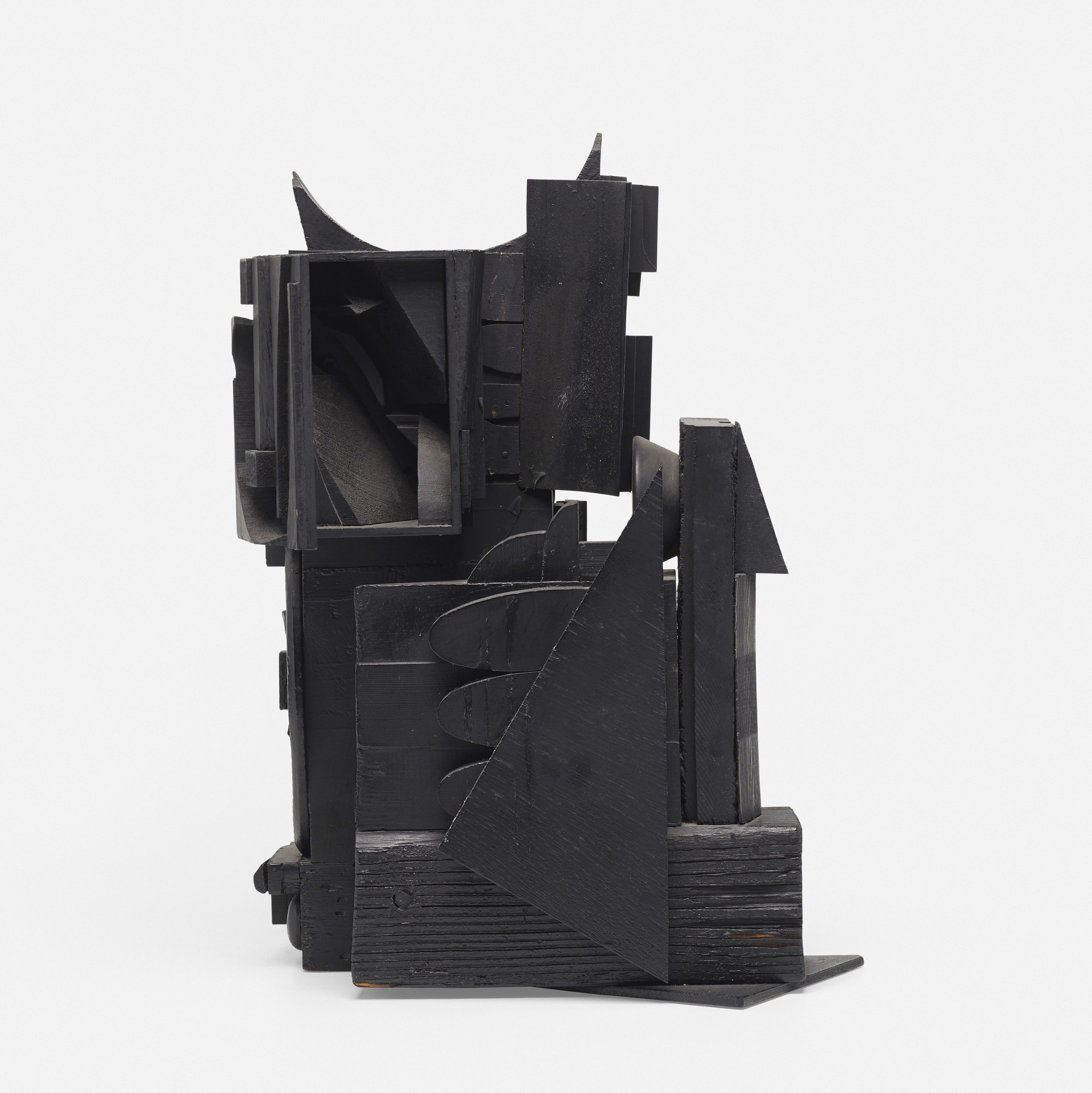 105: Louise Nevelson / Sky Series D (3 of 5)