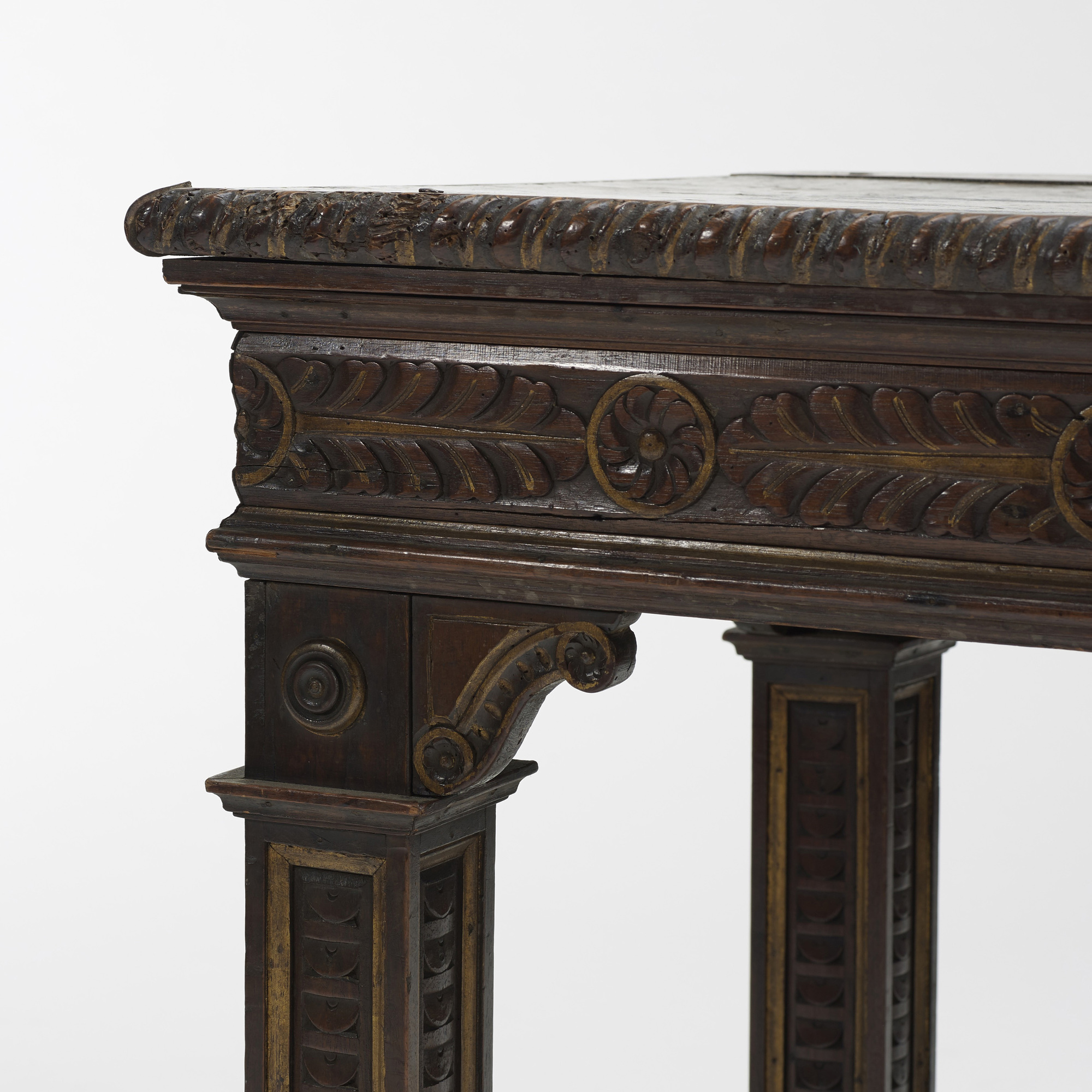105: 19th Century / console (3 of 3)