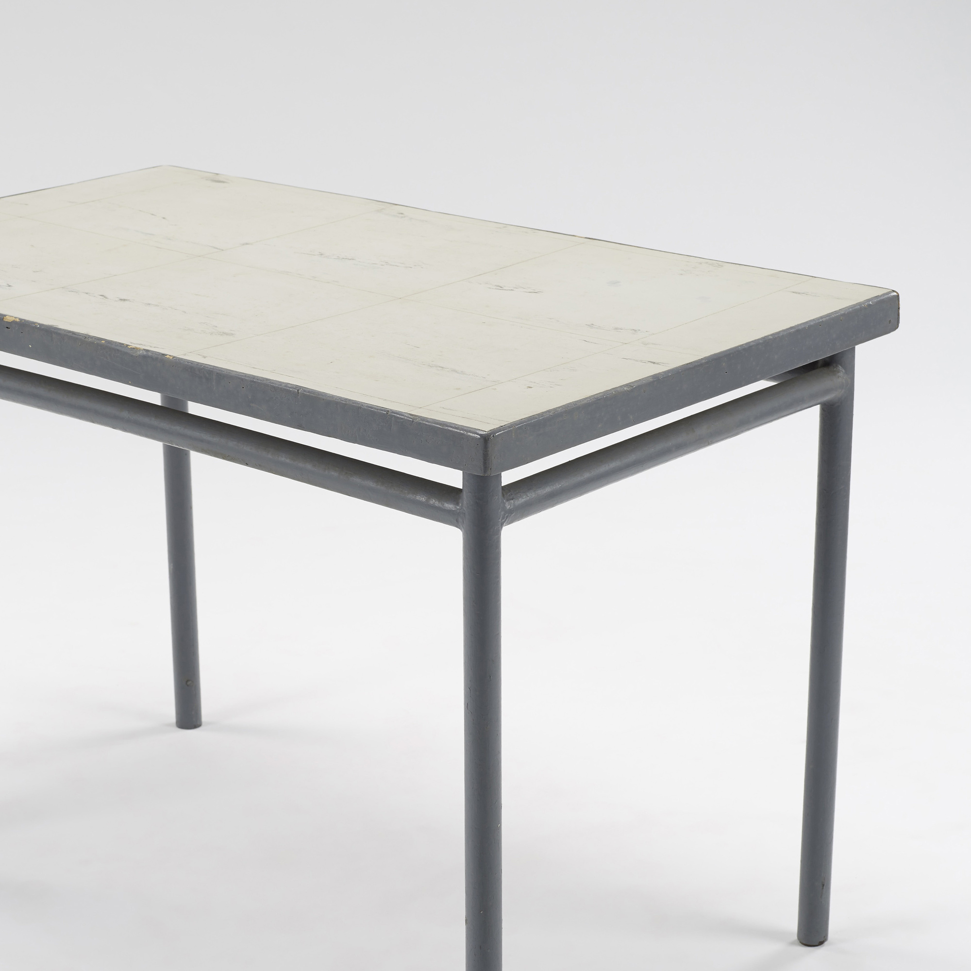 106 Le Corbusier Table From Cit De Refuge De L 39 Arm E Du Salut Paris