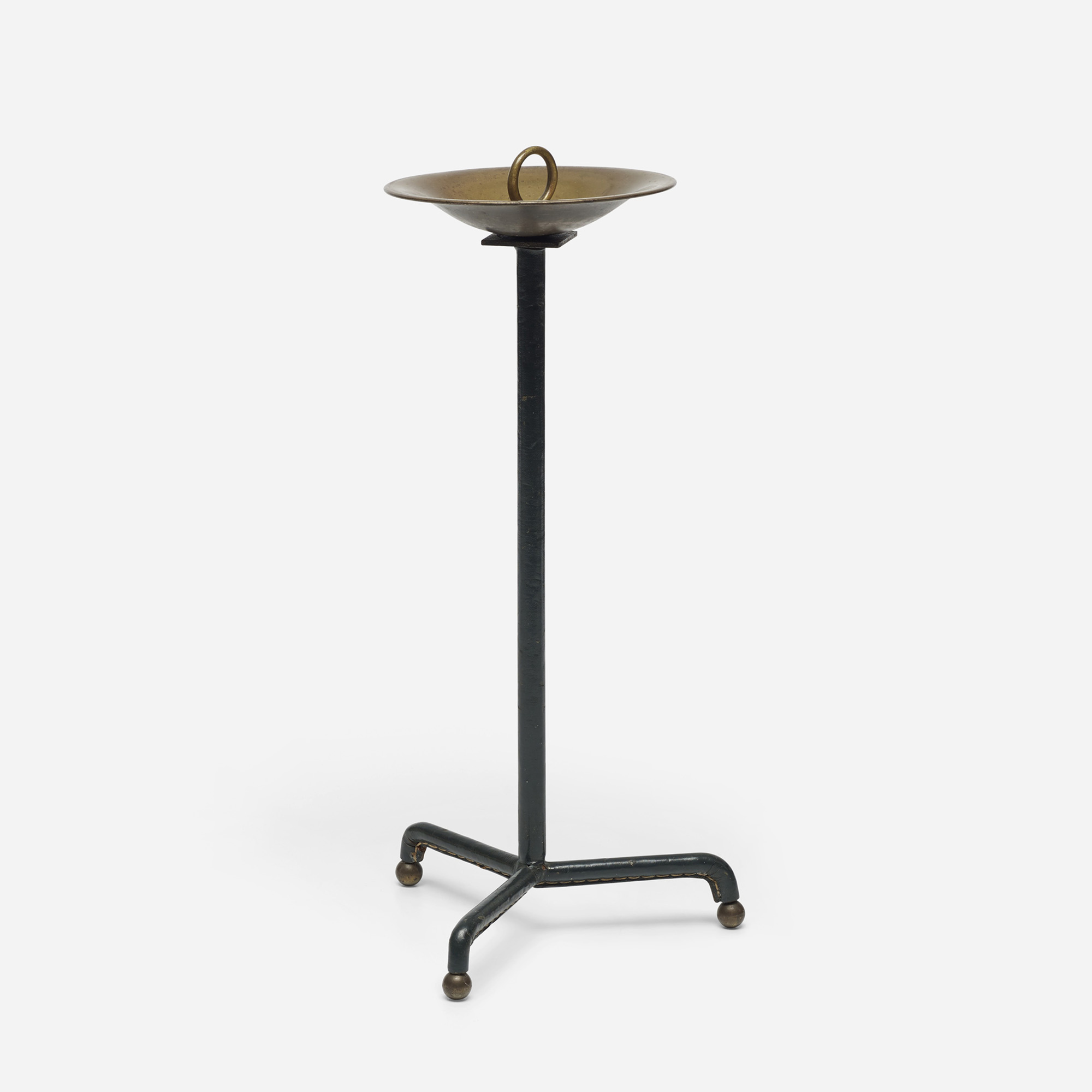 107: Jacques Adnet, attribution / ashtray (1 of 3)