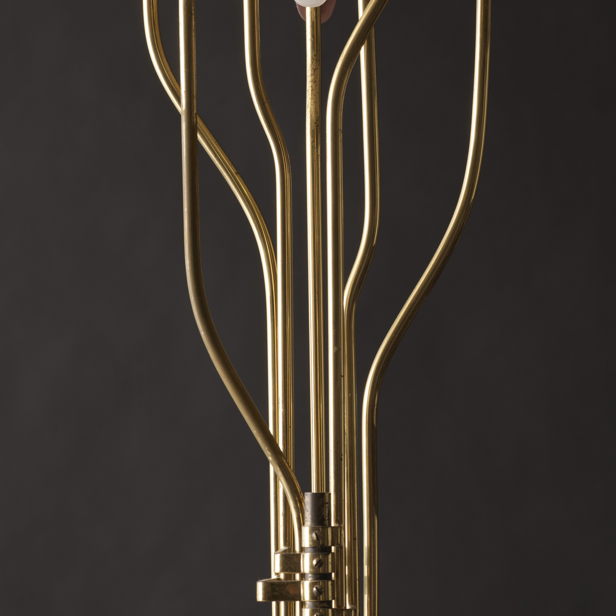 107 max ingrand rare floor lamp italian masterworks 13 december