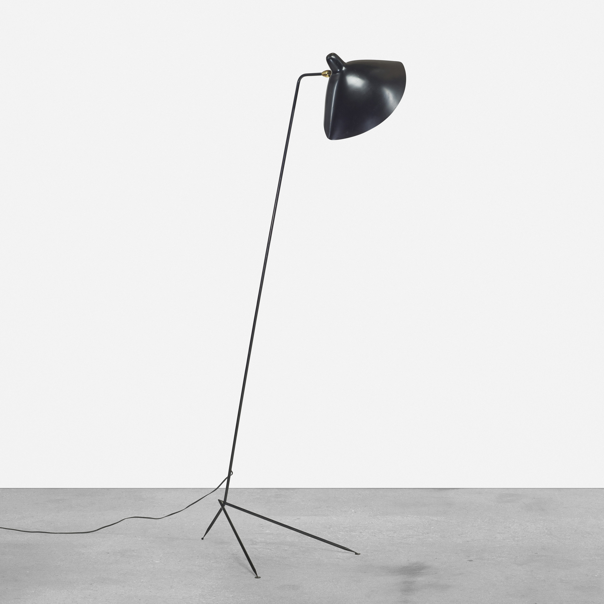 108: Serge Mouille / floor lamp < Design, 10 December 2015 ...