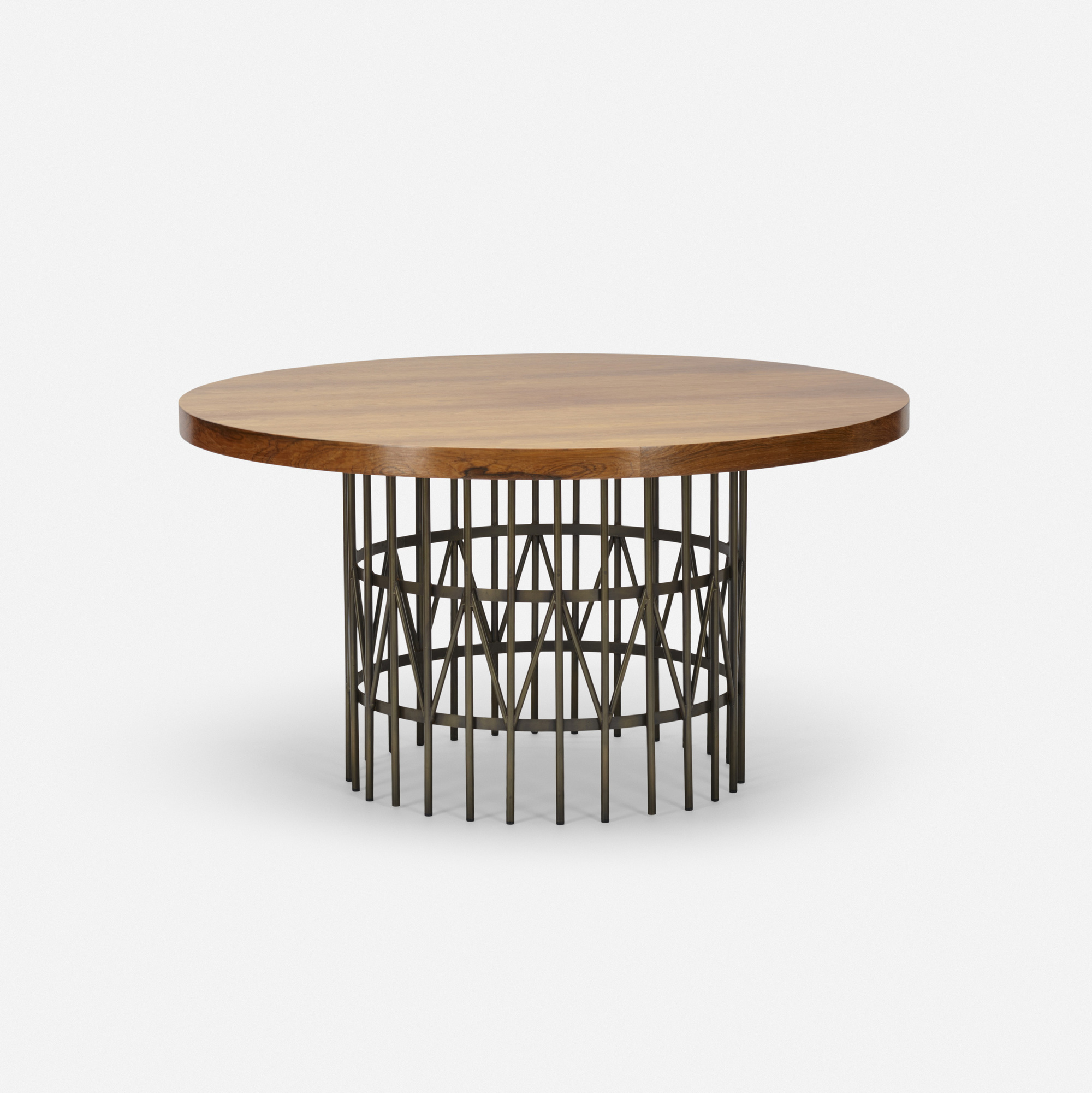Ordinaire 108: Milo Baughman / Coffee Table (1 Of 3)