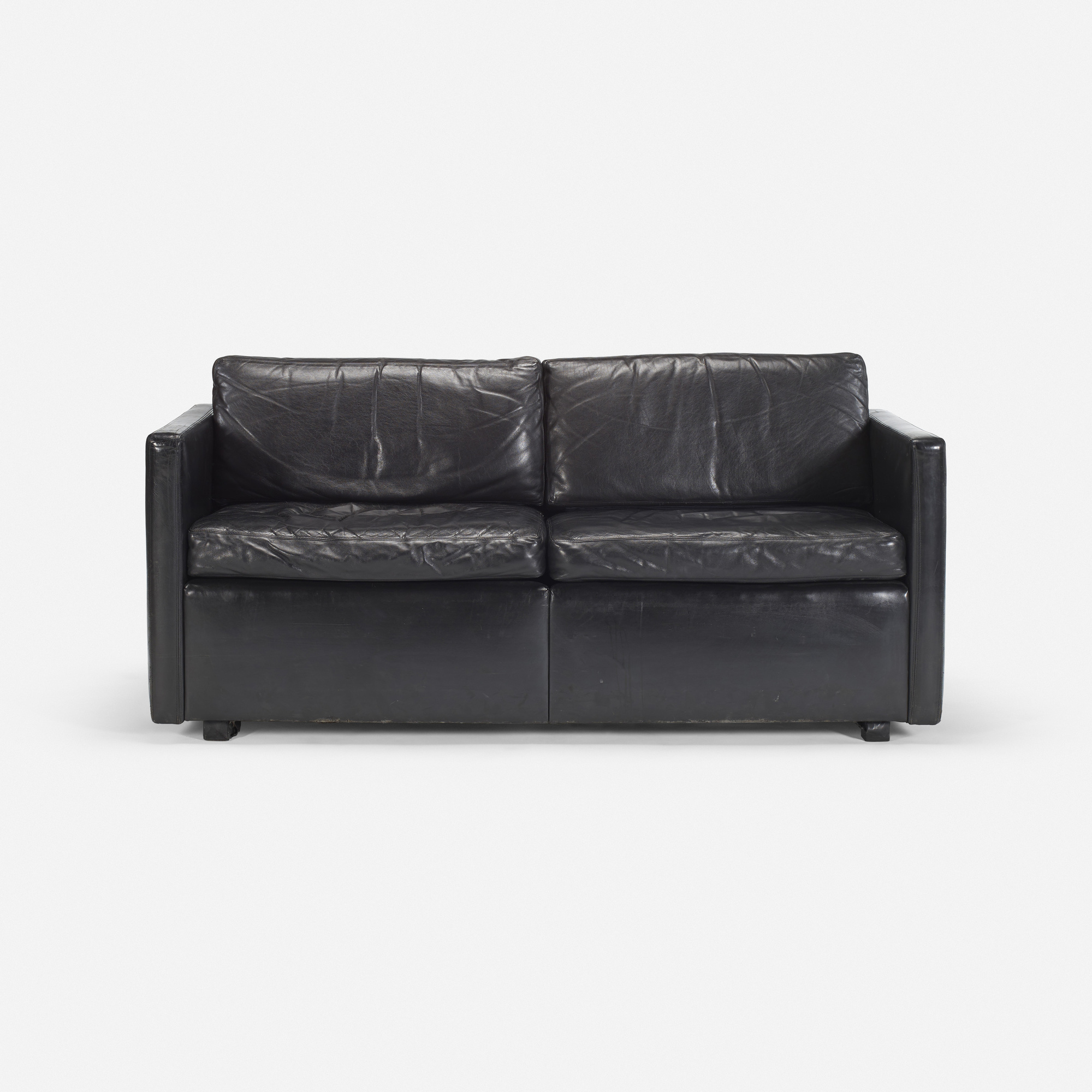 108: Philip Johnson / Perching sofa from The Four Seasons (1 of 1)