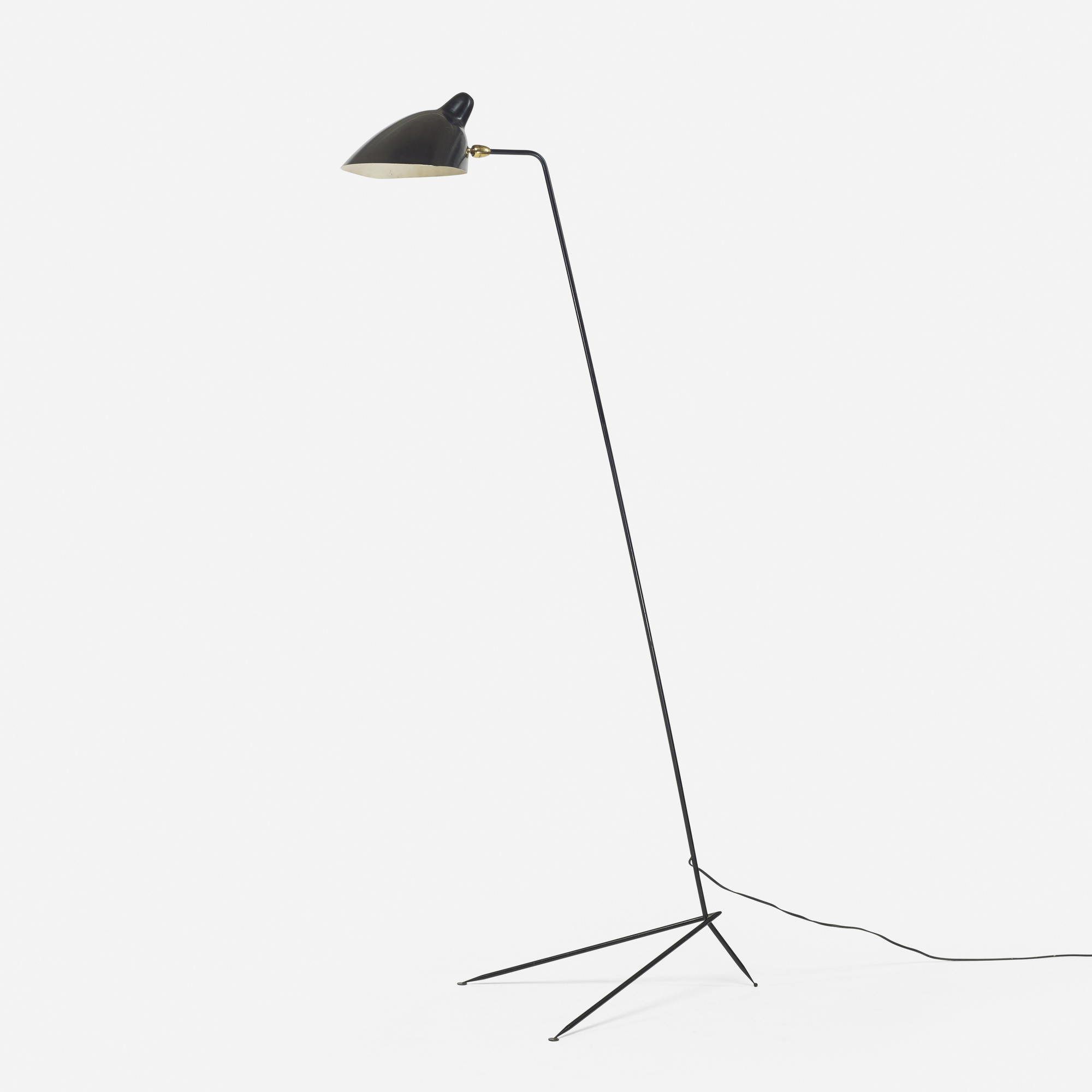 Remarkable Mouille Floor Lamp Best Ideas Interior