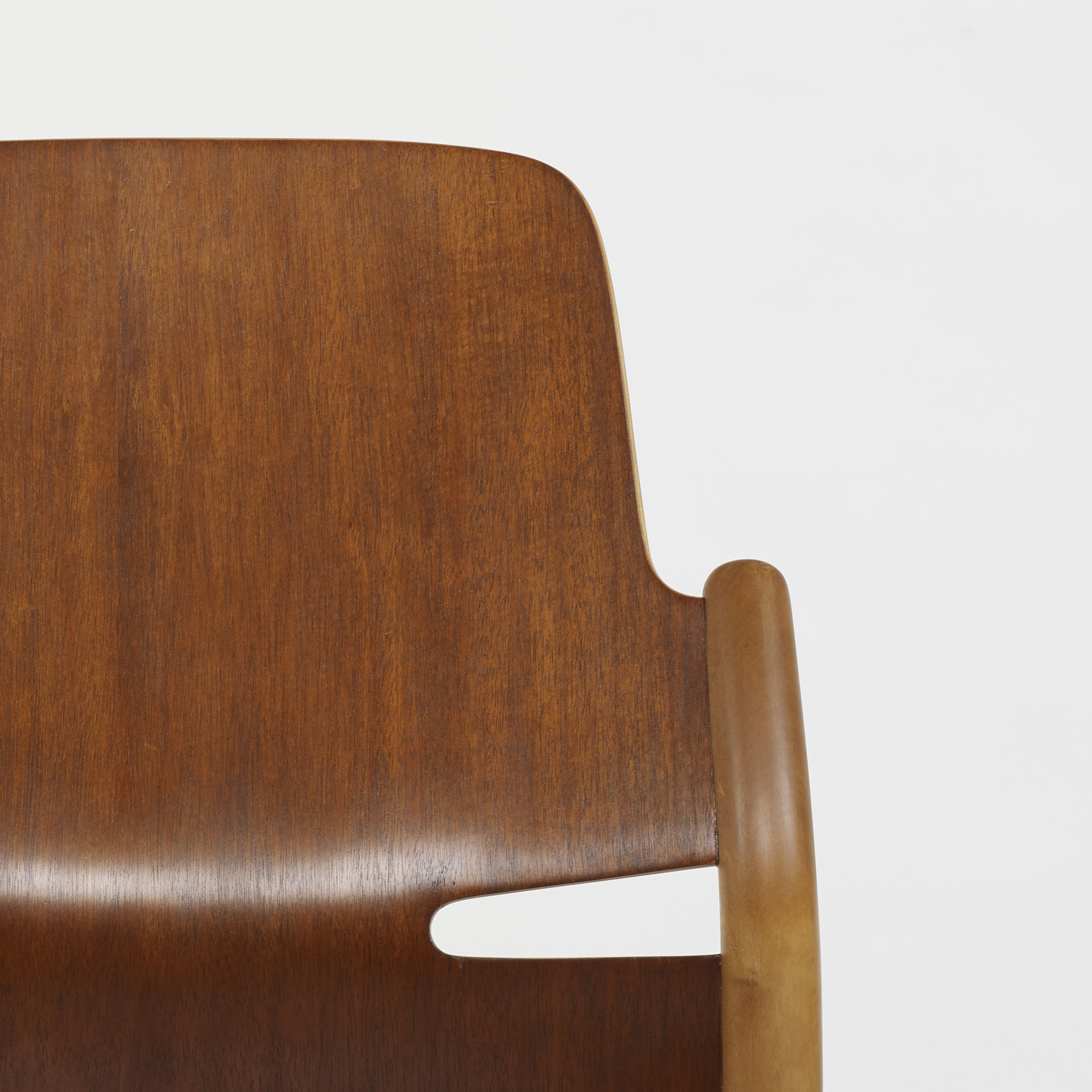 109: Carl-Axel Acking / dining chairs, set of six (4 of 5)