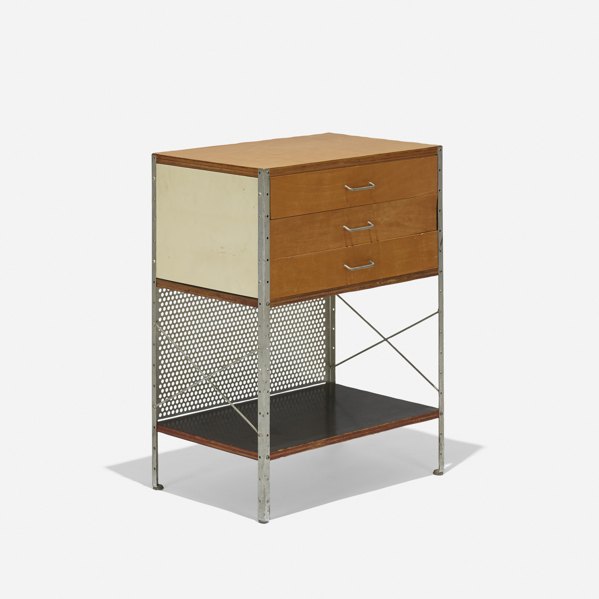 110: Charles and Ray Eames / ESU 270-N (1 of 3)