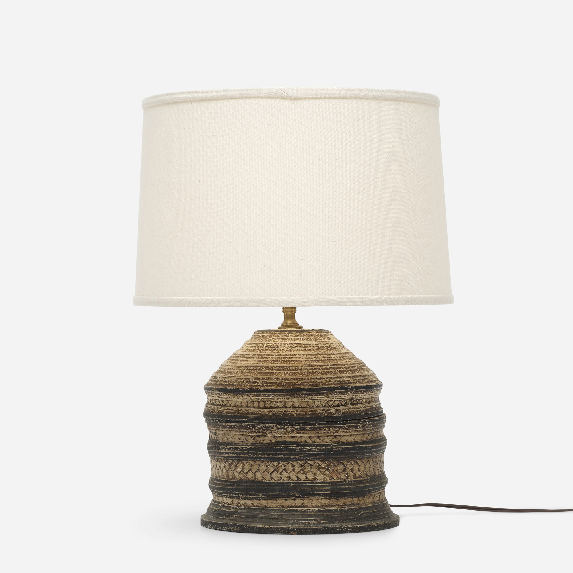 110: Modern / table lamp (1 of 2)