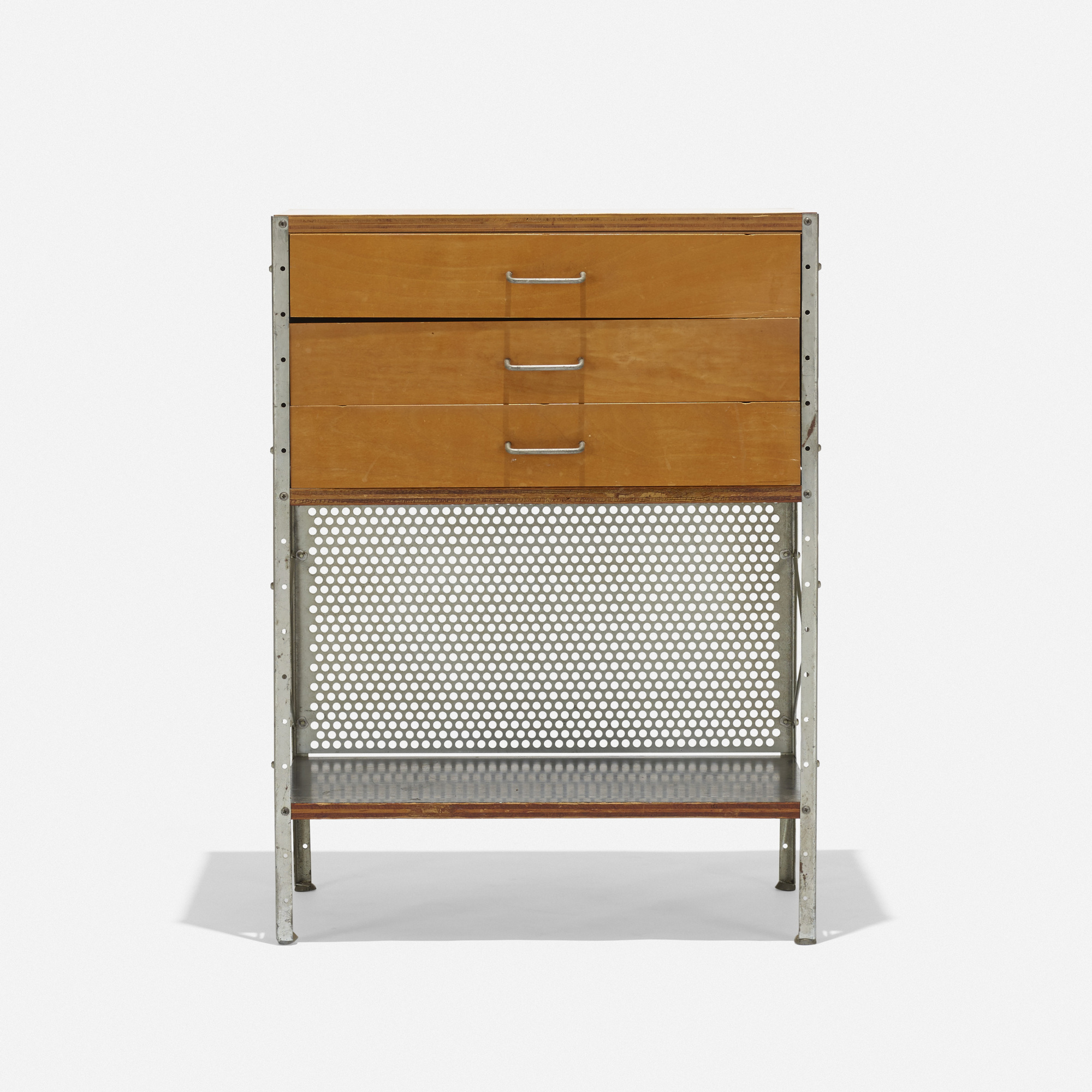 110: Charles and Ray Eames / ESU 270-N (2 of 3)
