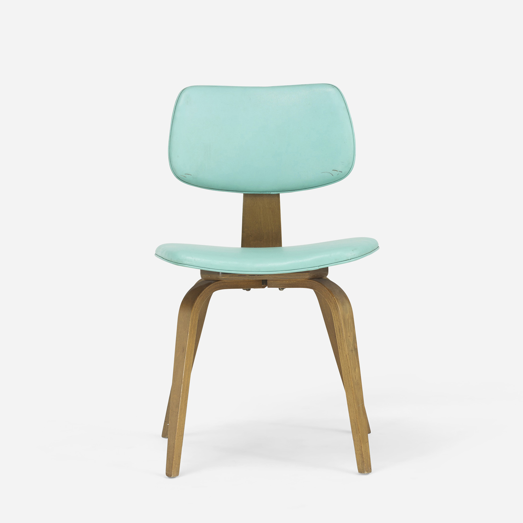 110 Thonet Side Chair 2 Of 4