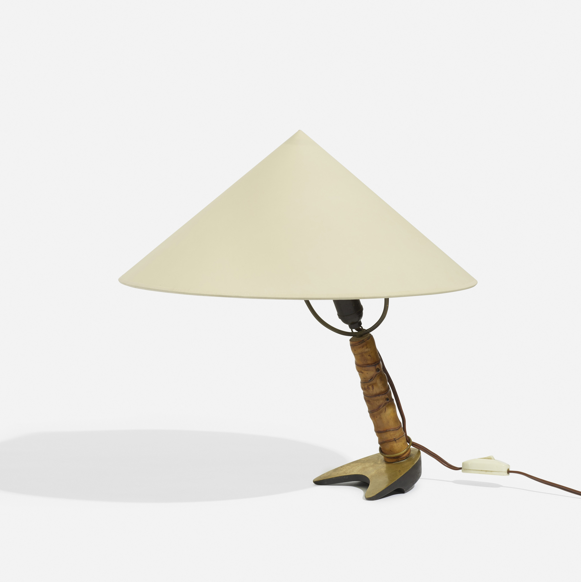 111: Carl Auböck II / table lamp (1 of 3)