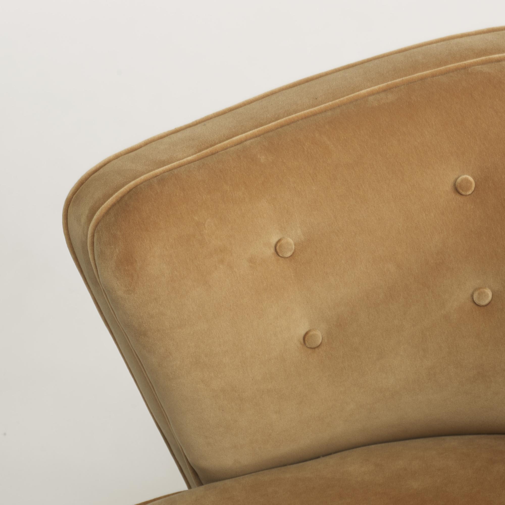 111: Danish Cabinetmaker / lounge chairs, pair (4 of 4)