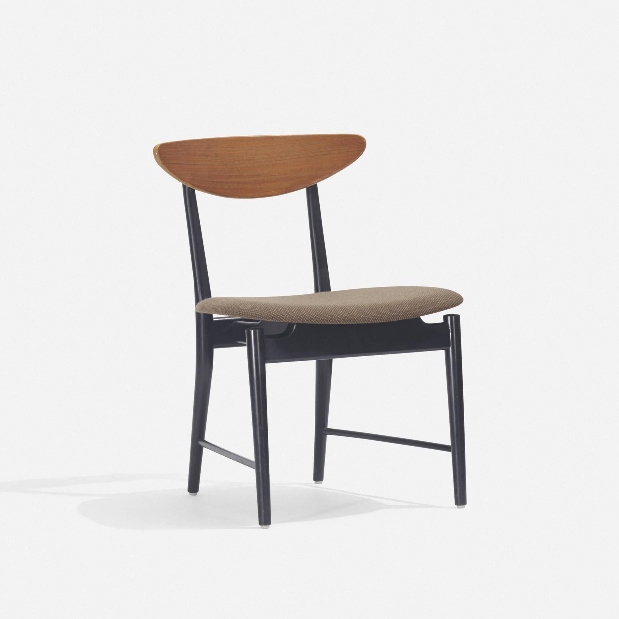 112: Finn Juhl / dining chair (1 of 2)