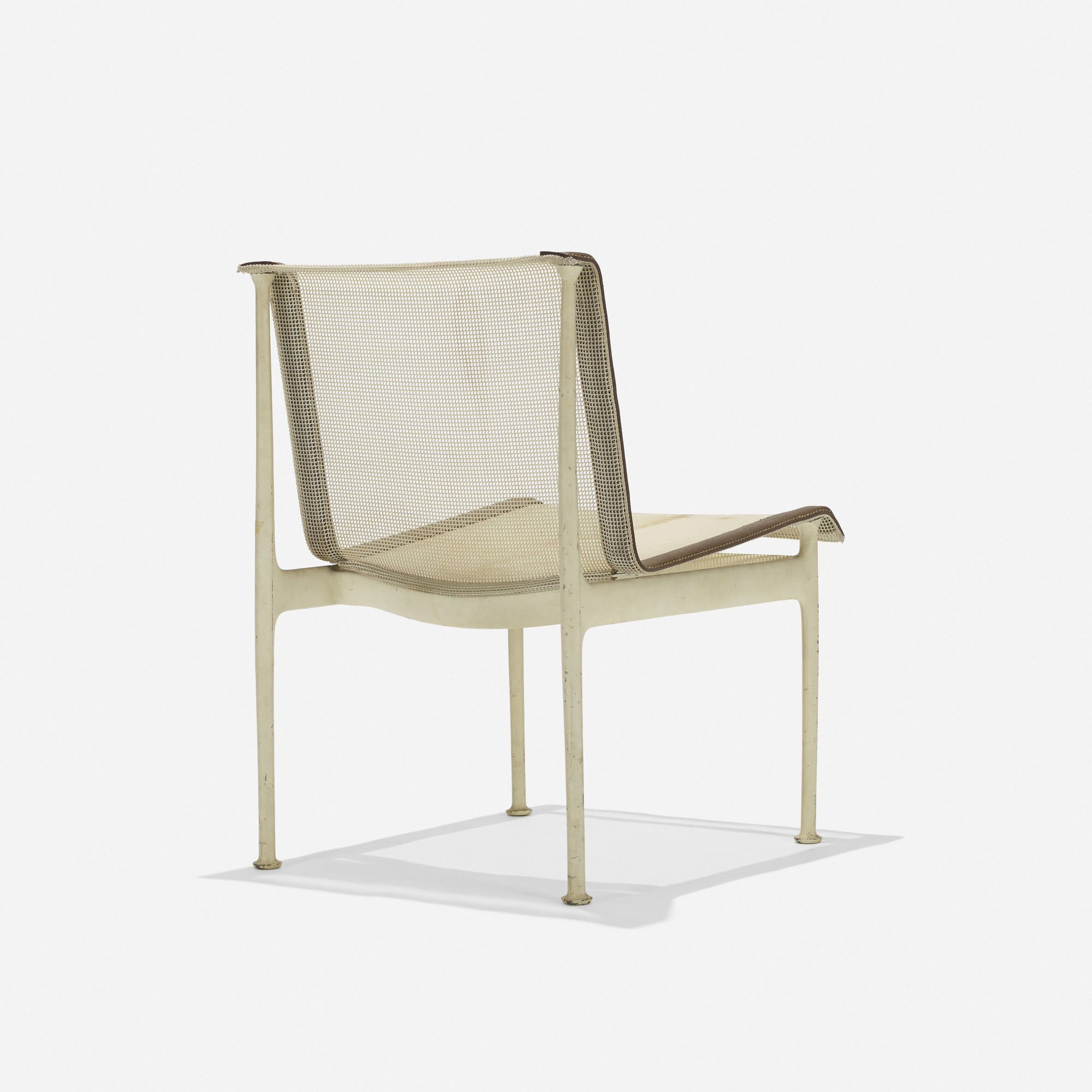 richard schultz  early production leisure collection dining  -   richard schultz  early production leisure collection dining chair( of )