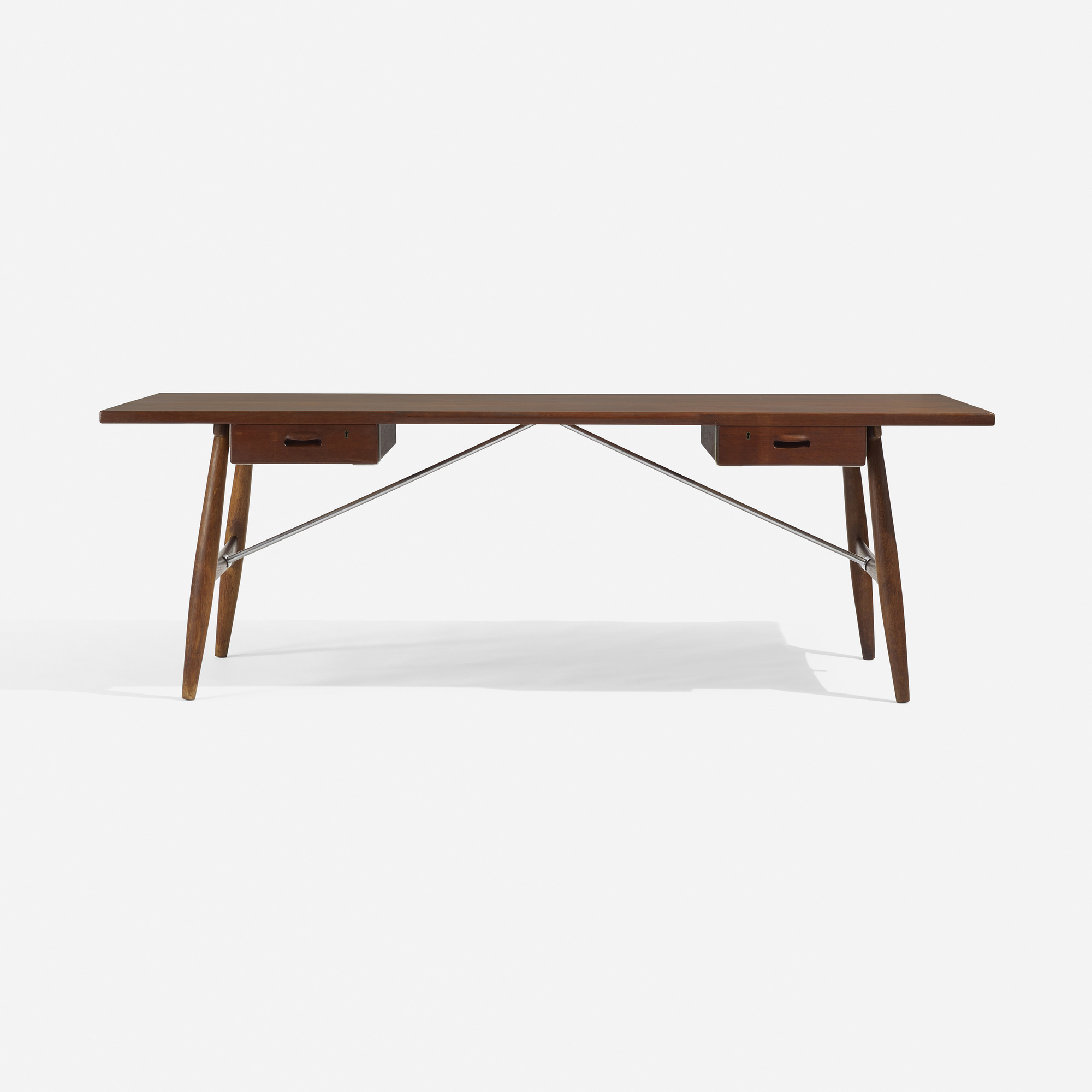 113 Hans J Wegner Desk 2 Of 5