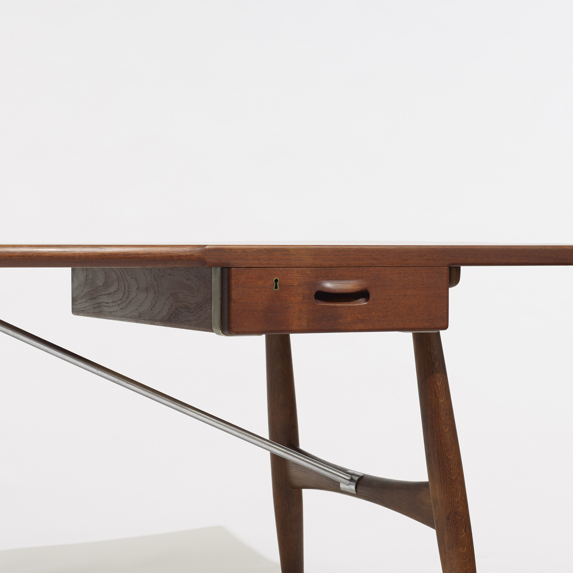 113 Hans J Wegner Desk 3 Of 5