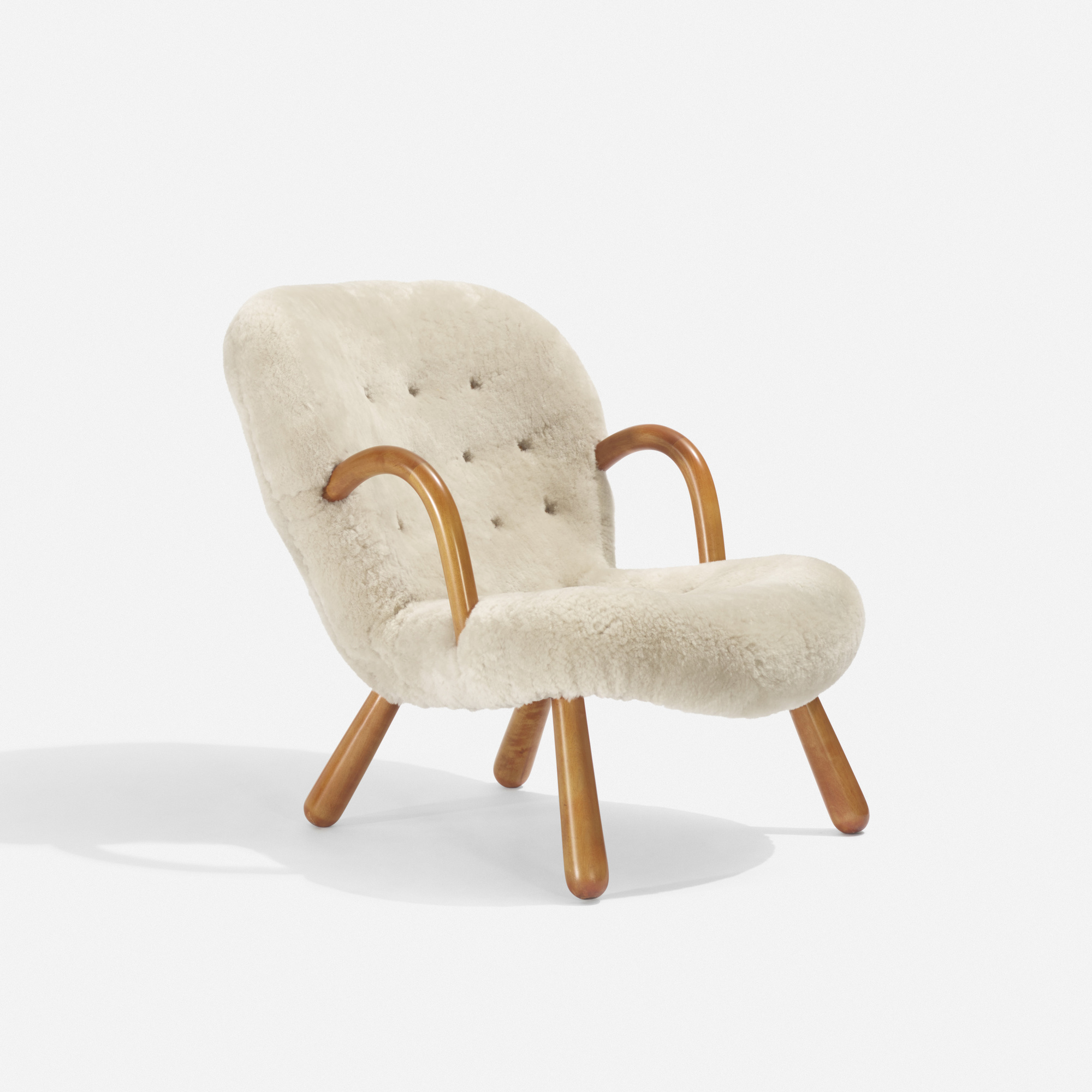 114: Philip Arctander / lounge chair (1 of 4)