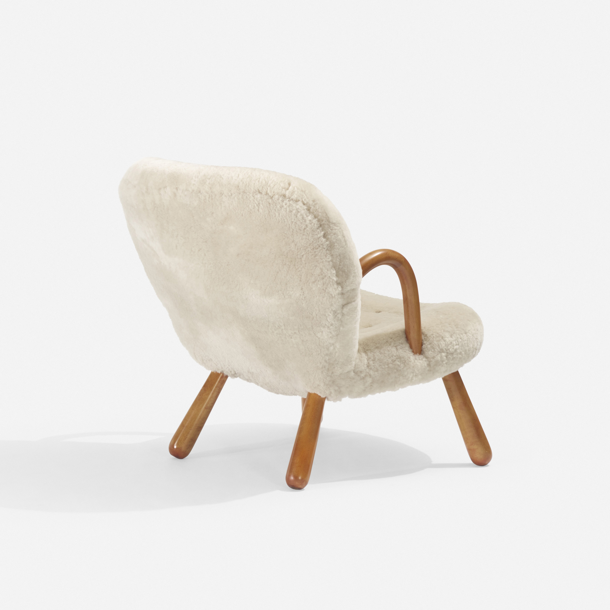 114: Philip Arctander / lounge chair (2 of 4)