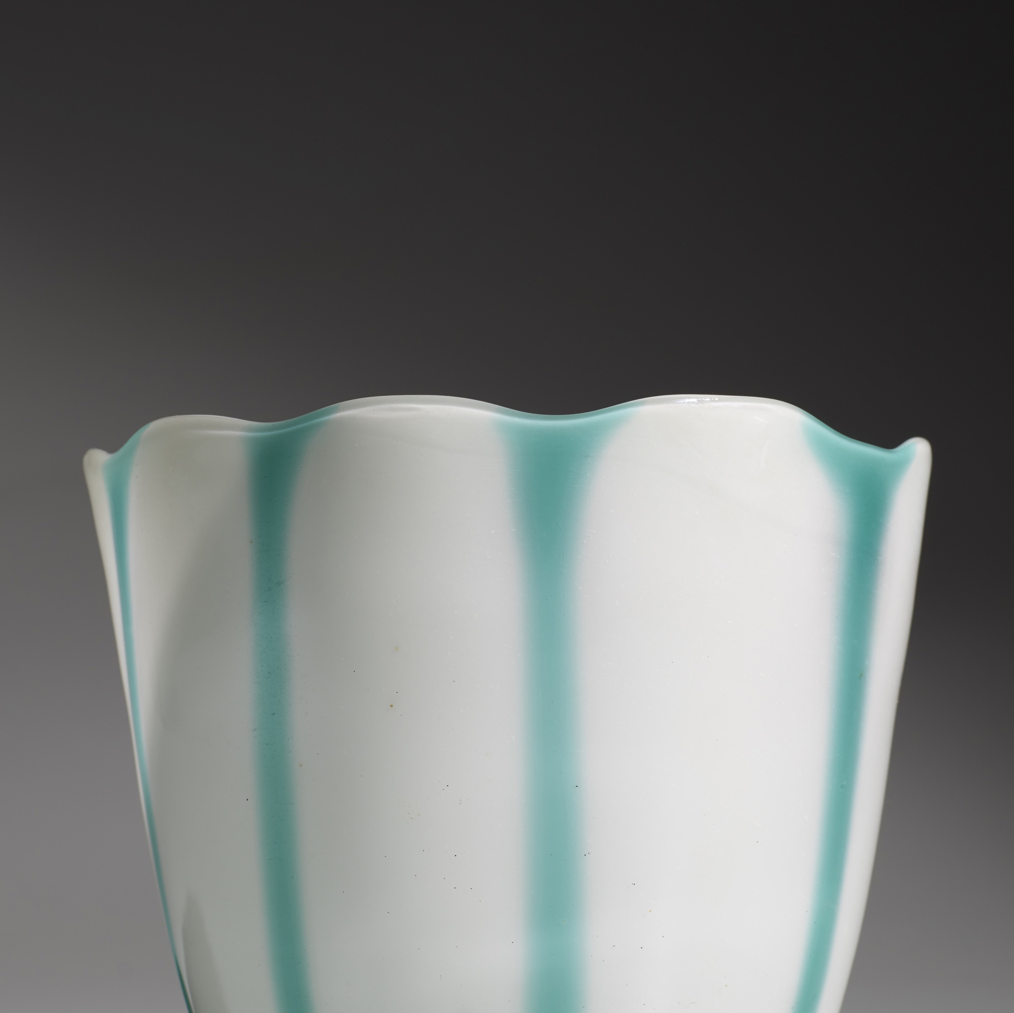114 carlo scarpa a fasce verticale vase important italian 114 carlo scarpa a fasce verticale vase 3 of 3 floridaeventfo Image collections