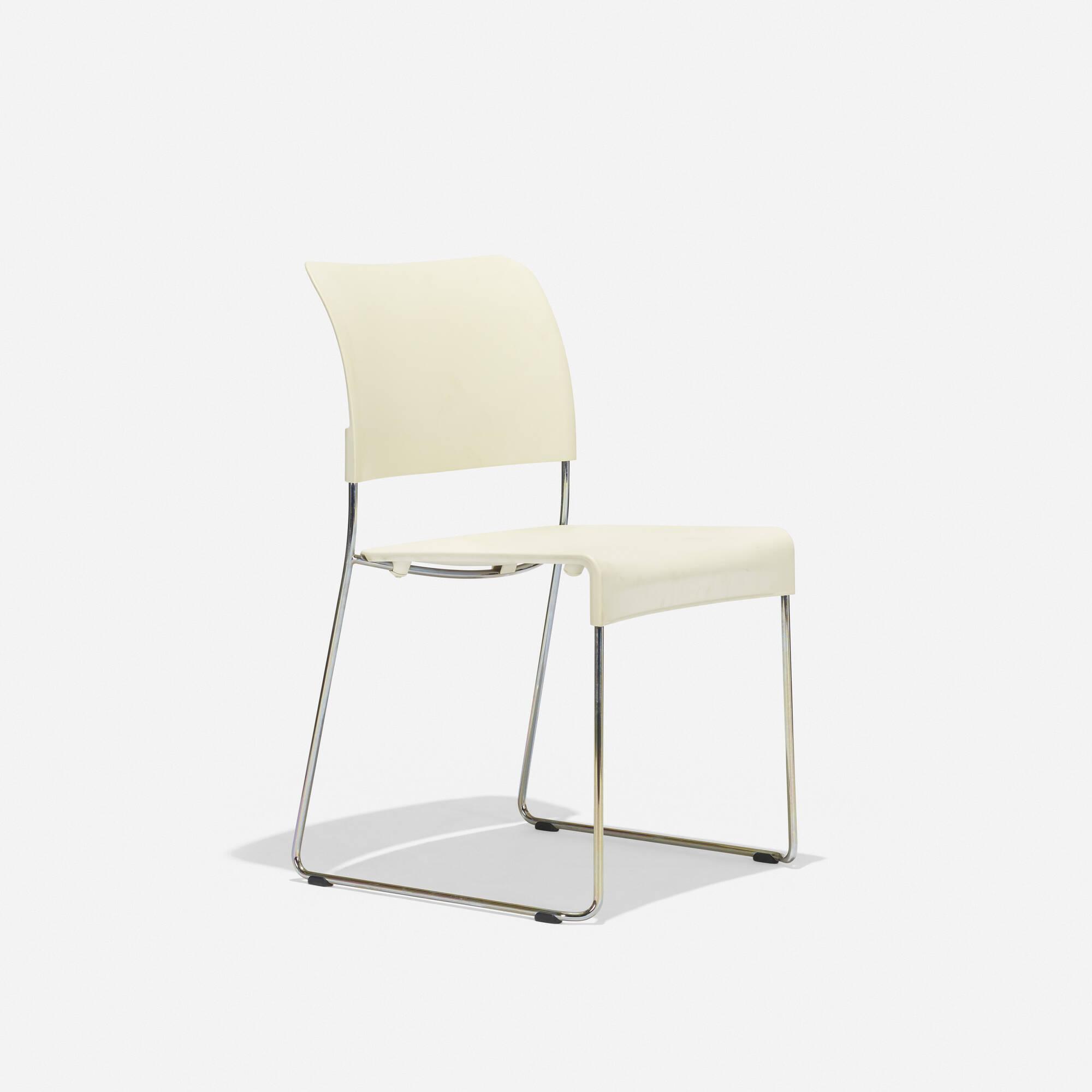 115: Jasper Morrison / Sim chair (1 of 3)