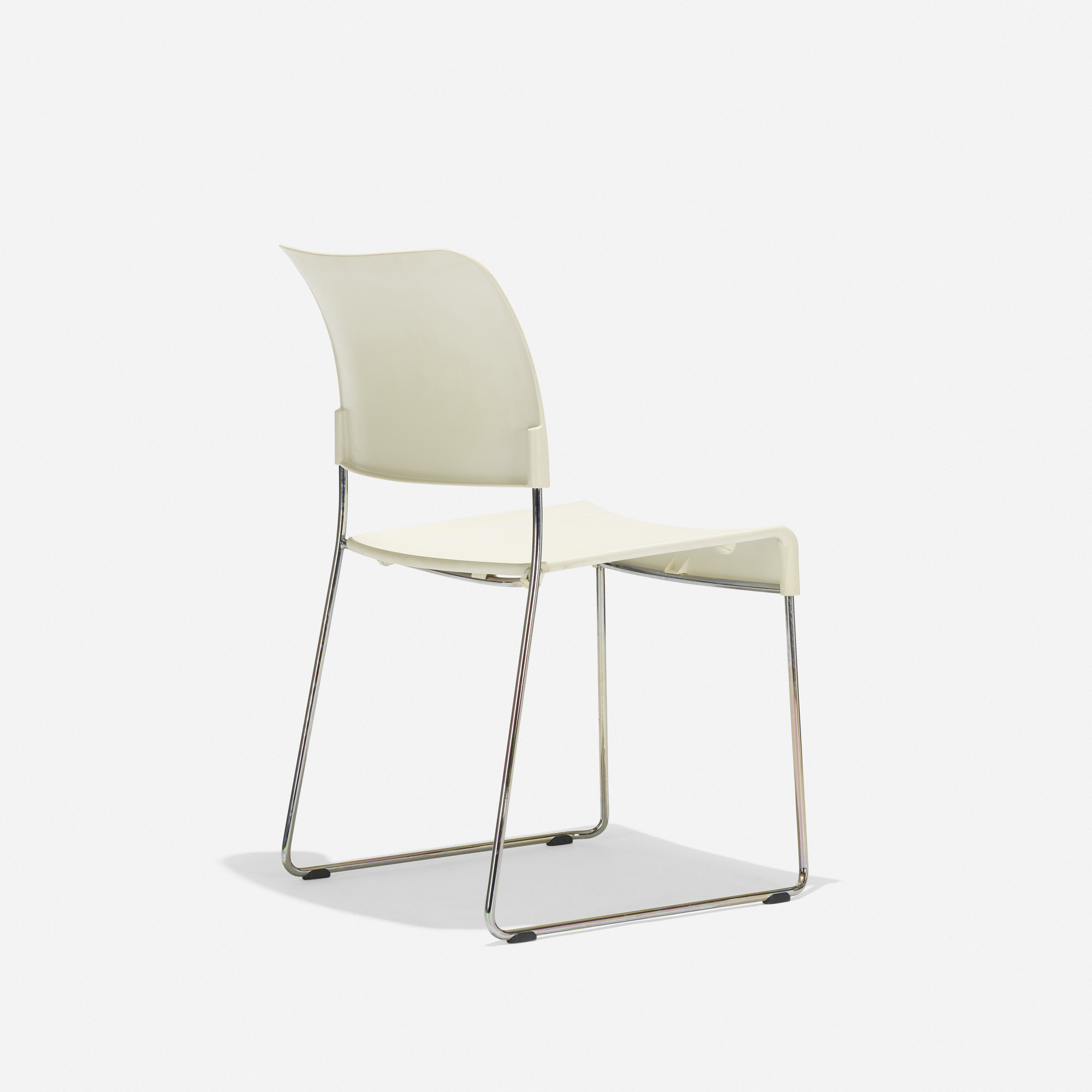 115: Jasper Morrison / Sim chair (2 of 3)