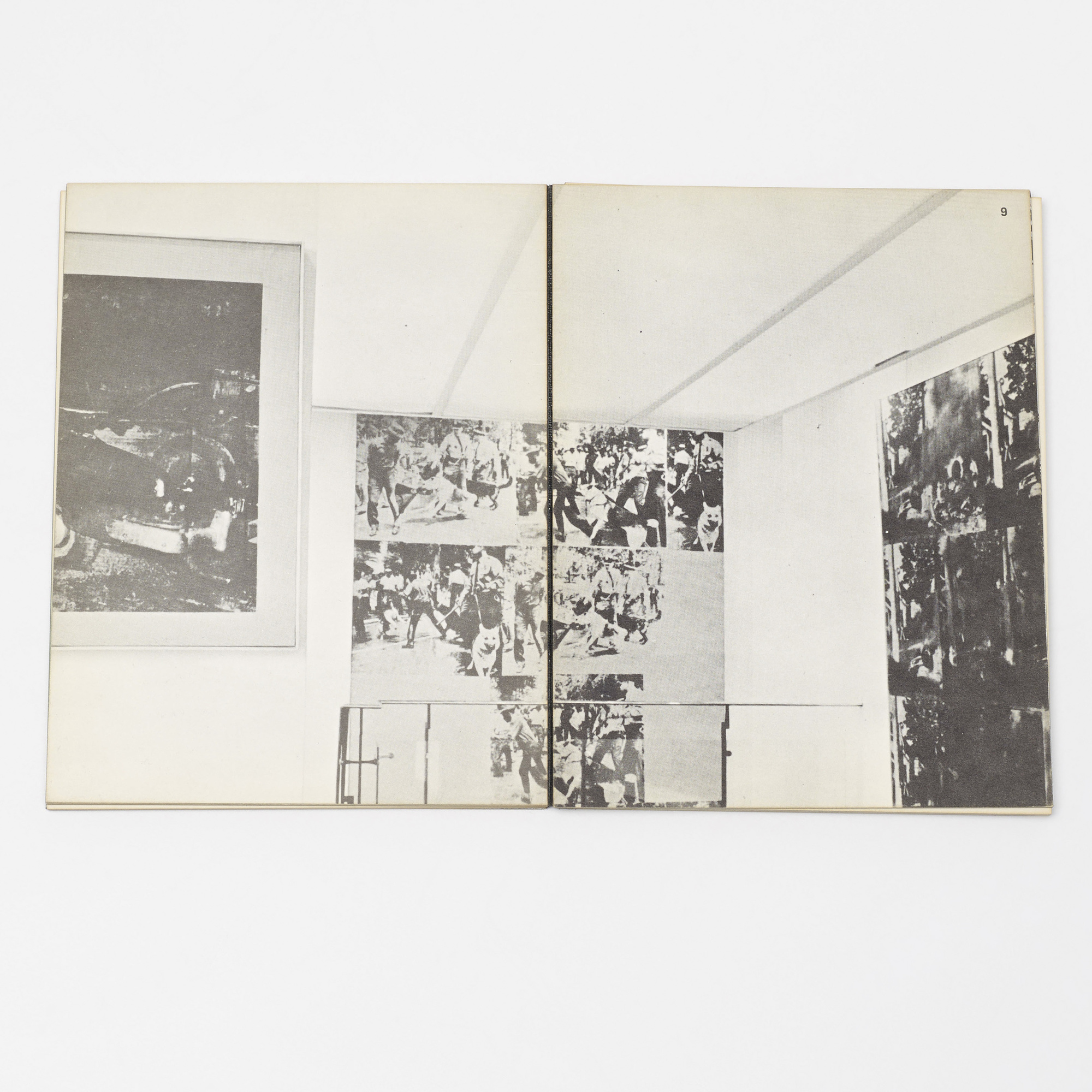115: After Andy Warhol / exhibition catalog (3 of 4)
