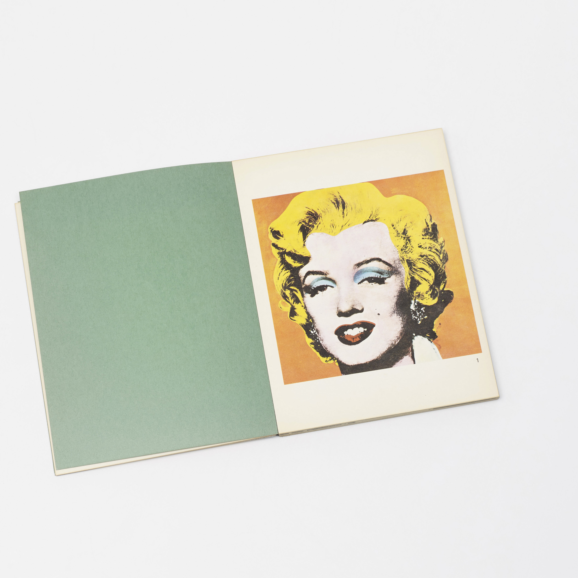 115: After Andy Warhol / exhibition catalog (4 of 4)