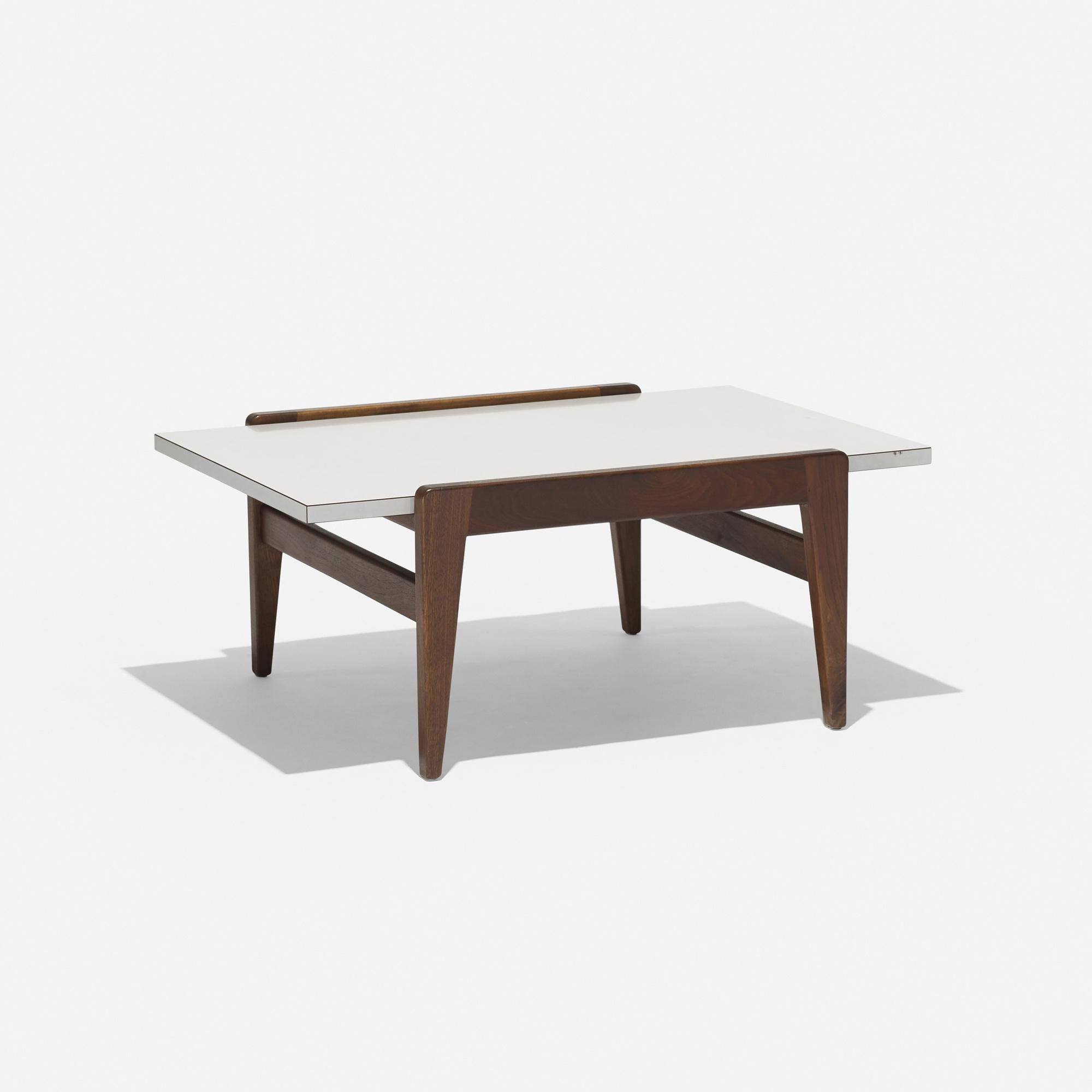 116 jens risom coffee table american design 11 february 2016 116 jens risom coffee table 1 of 3 geotapseo Choice Image
