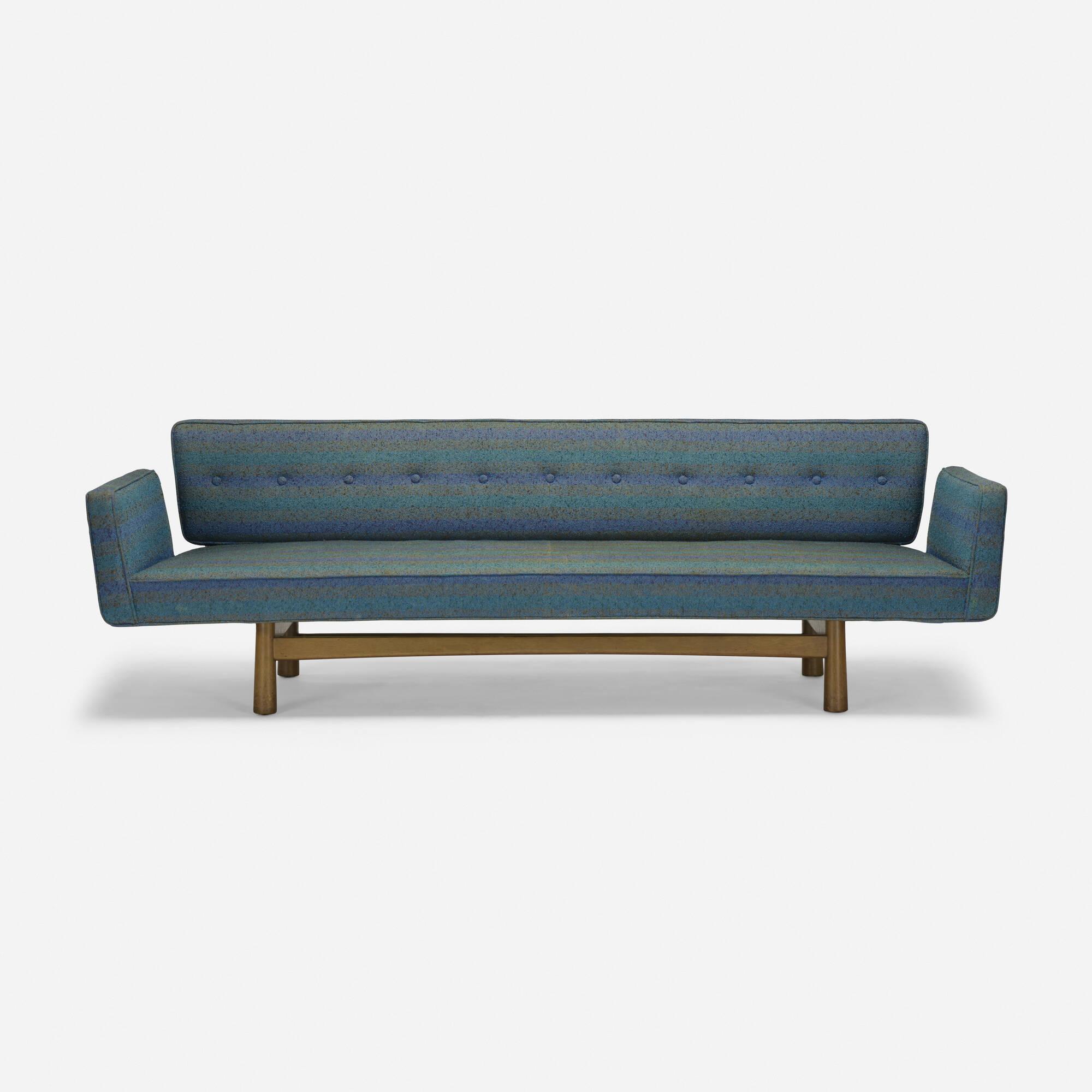 Elegant 116: Edward Wormley / Sofa, Model 5316 (1 Of 4)
