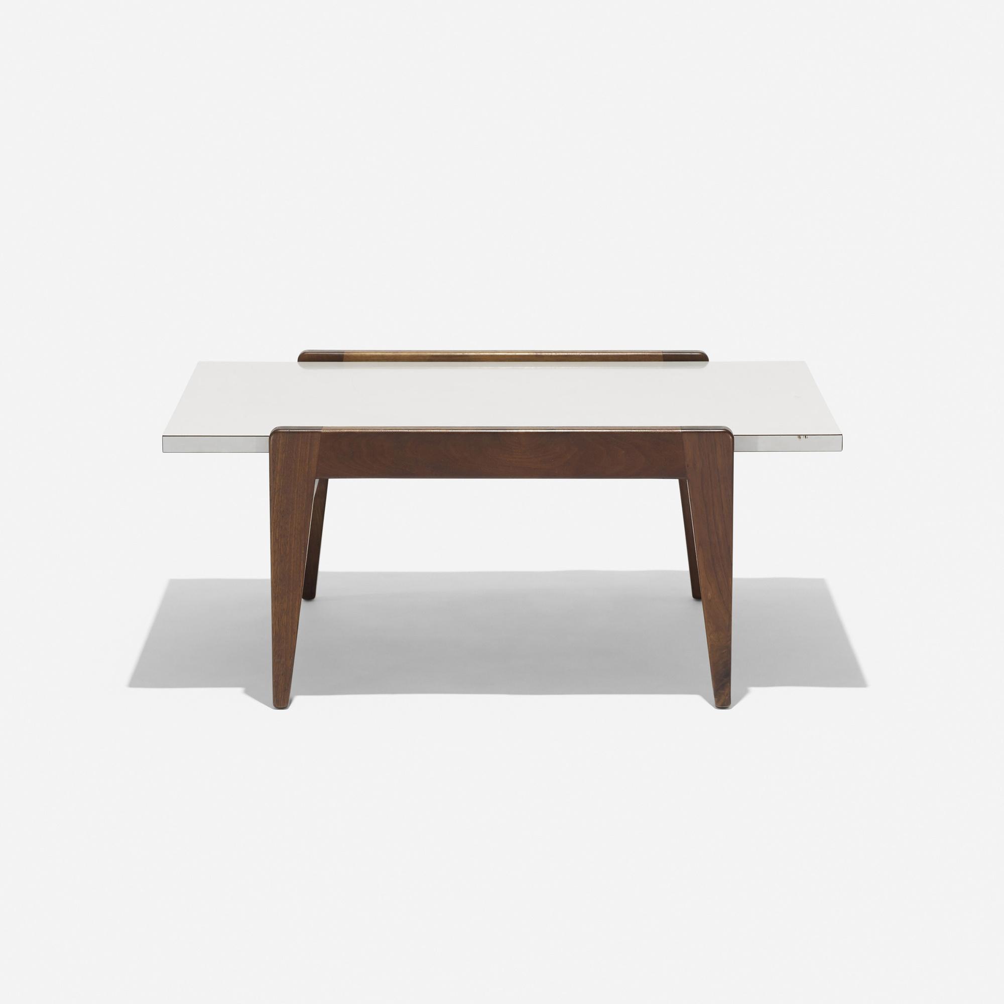 116 jens risom coffee table american design 11 february 2016 116 jens risom coffee table 2 of 3 geotapseo Choice Image