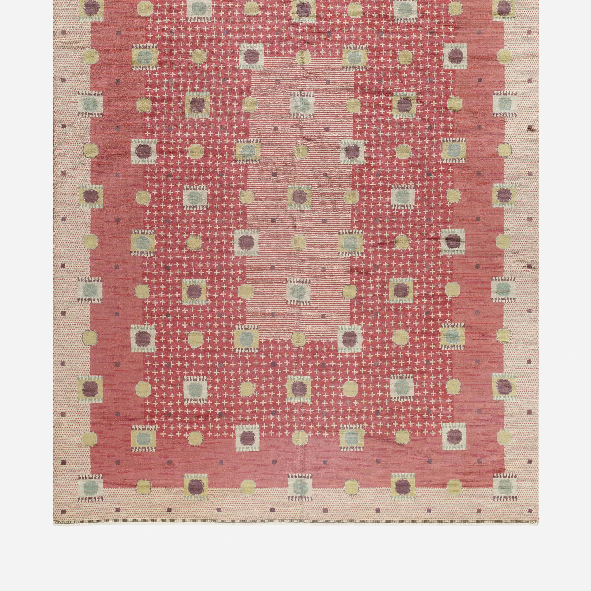 116: Barbro Nilsson / Kullager pile carpet (2 of 3)