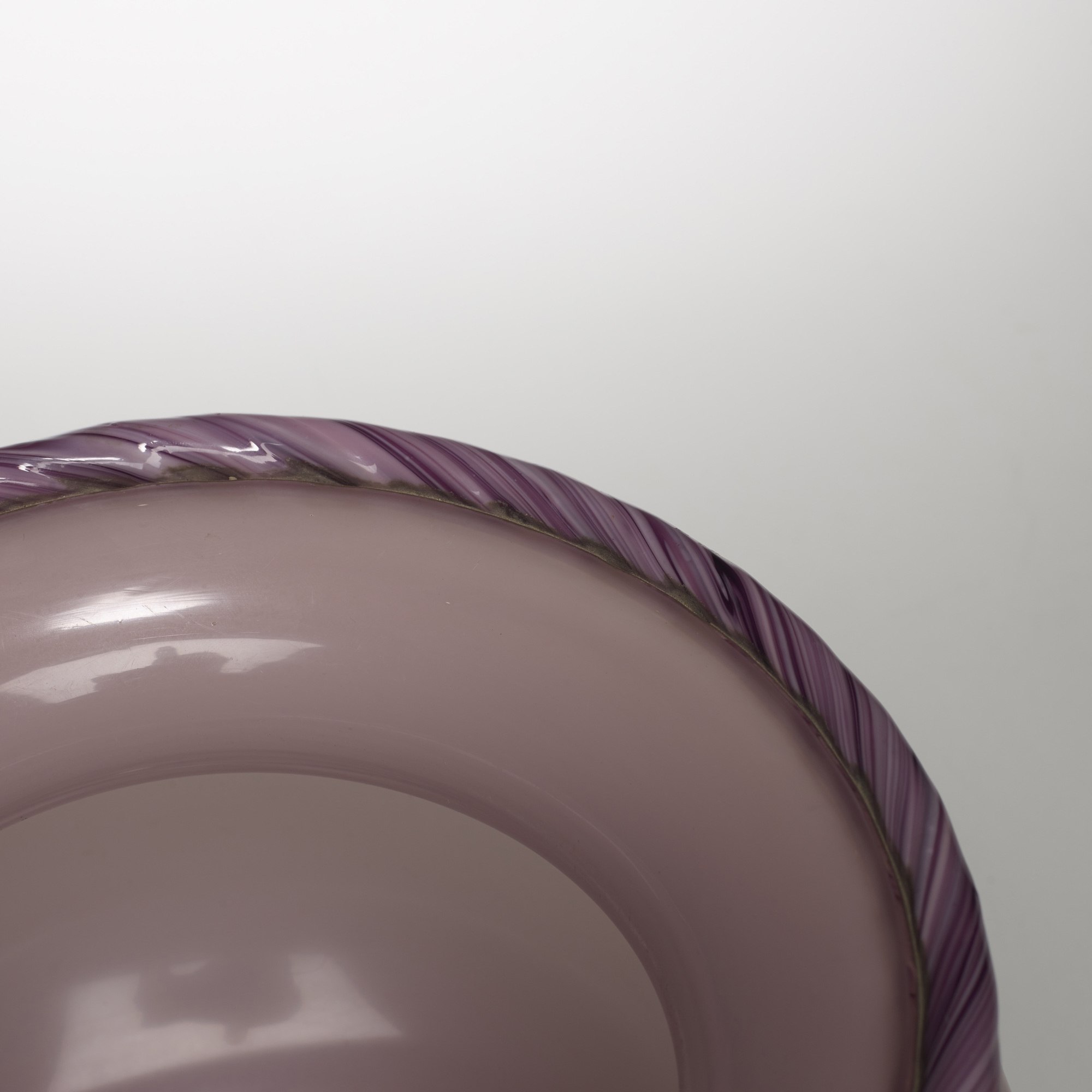116: Napoleone Martinuzzi / vase, model 3223 (3 of 3)