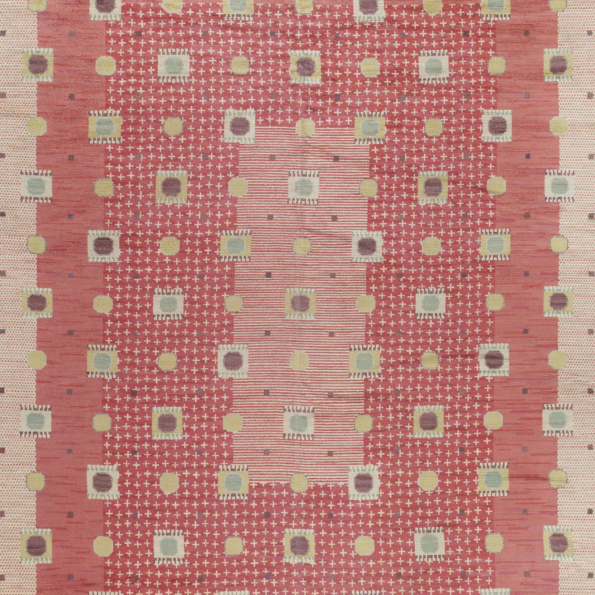 116: Barbro Nilsson / Kullager pile carpet (3 of 3)